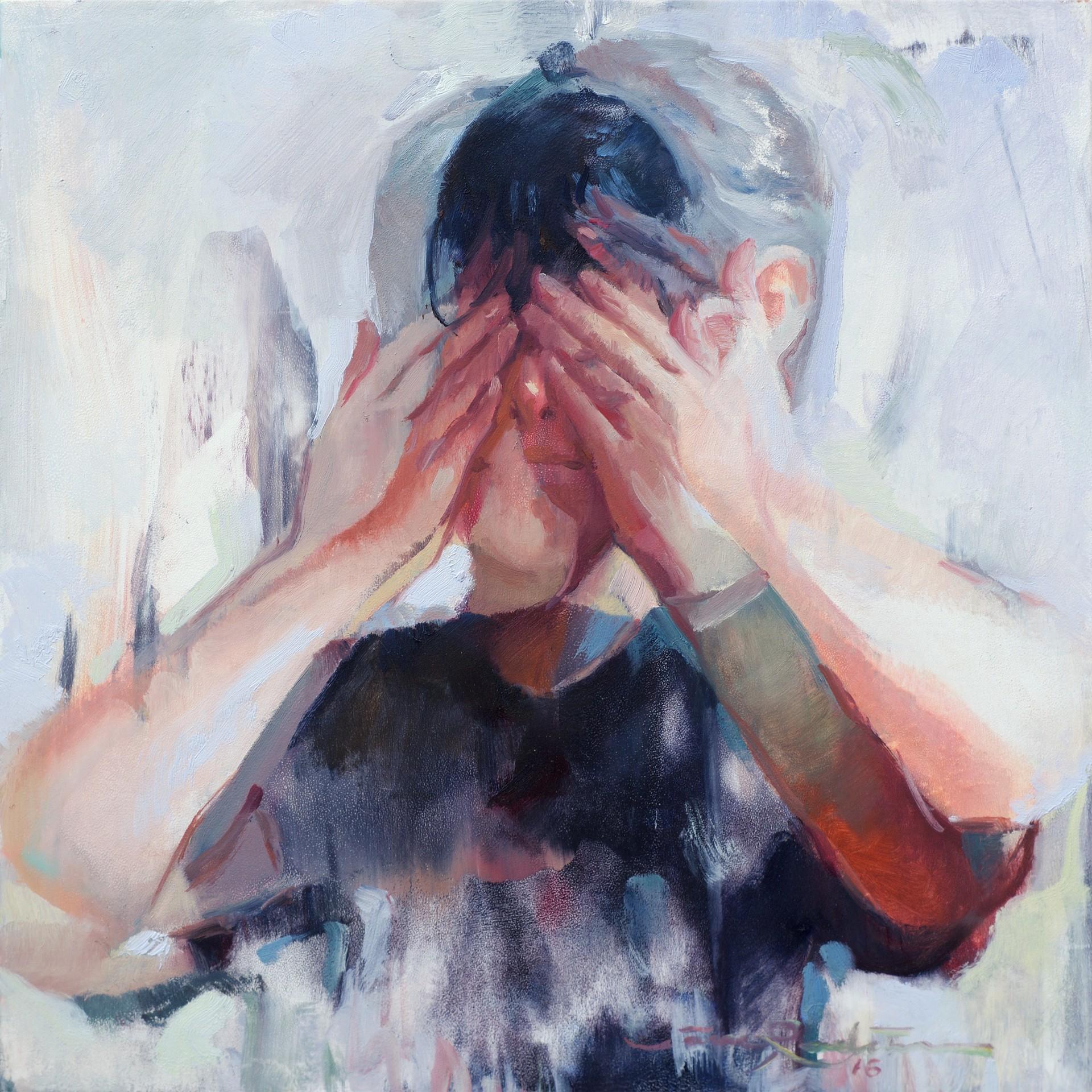 Blind by Jane Radstrom