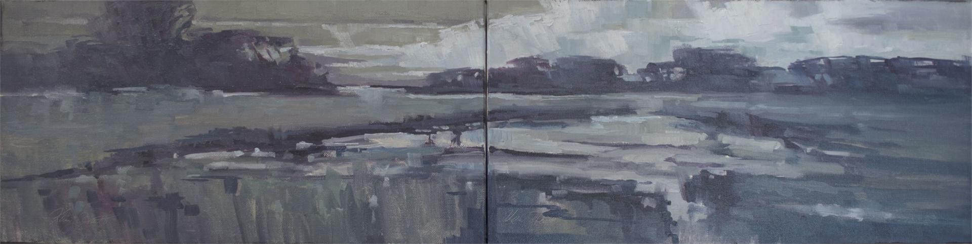 Before Midnight by Karen Hewitt Hagan