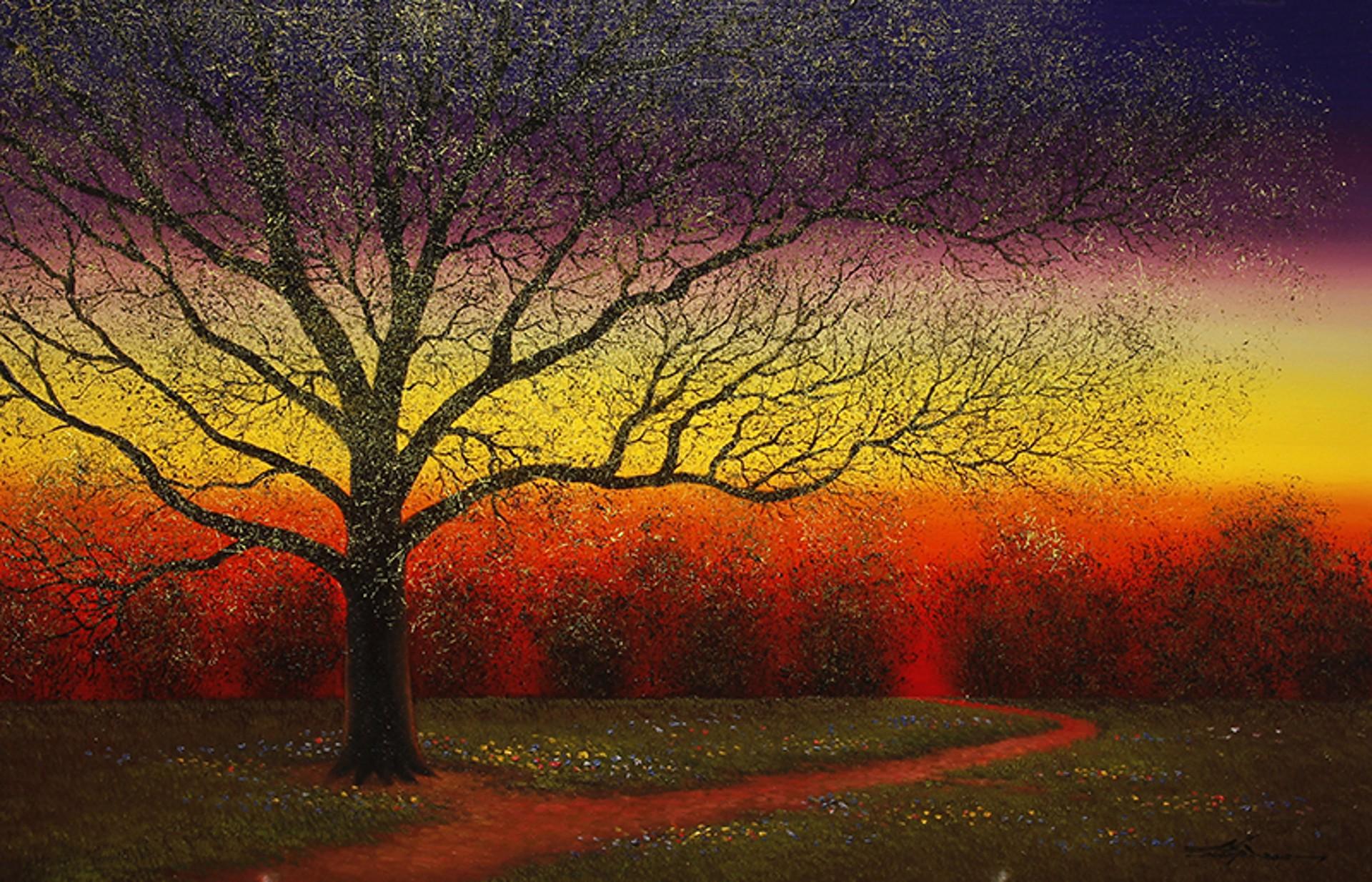 No Ordinary Land by Mario Jung