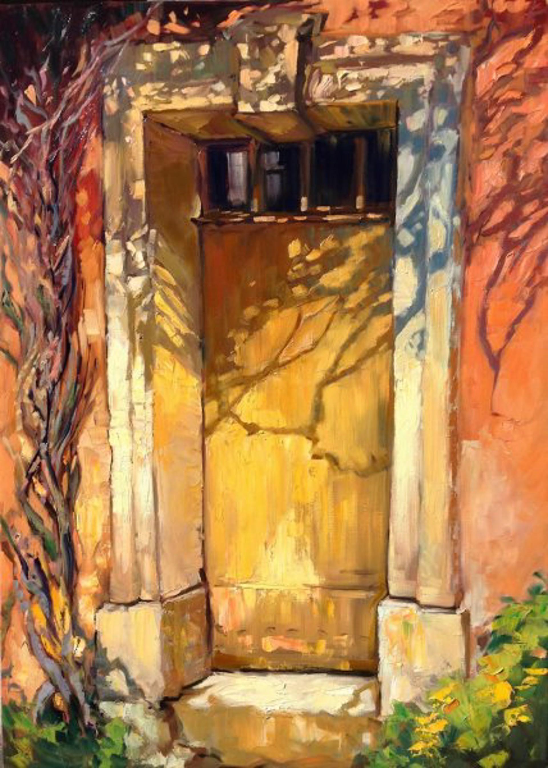 Golden Door, Les Petite Clements by Maria Bertrán