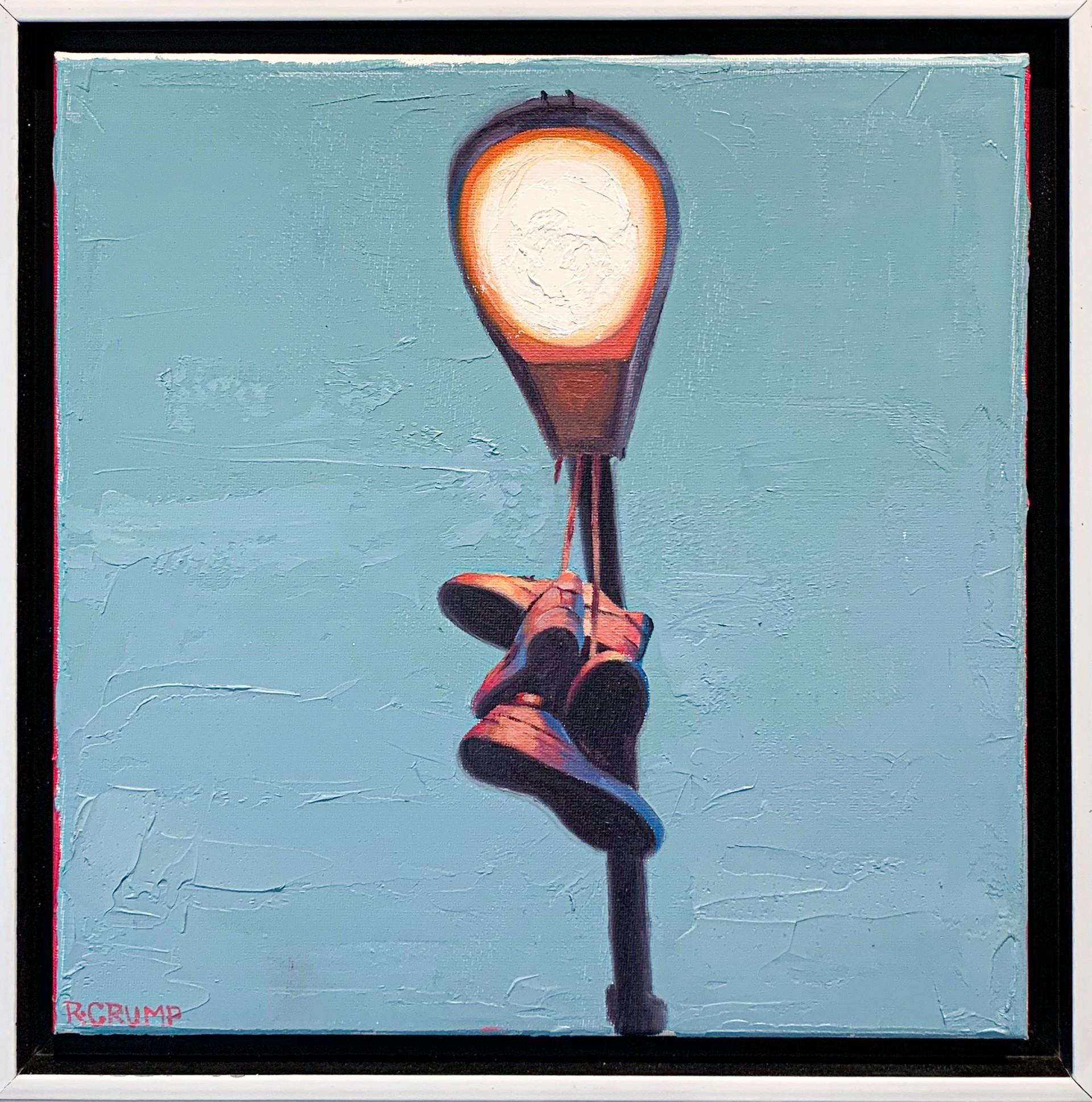 Illuminate II by Rapheal Crump