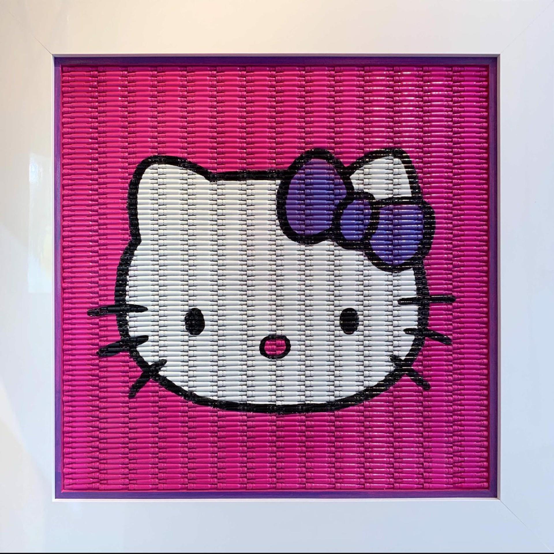 Bullet Series - Hello Kitty by Efi Mashiah