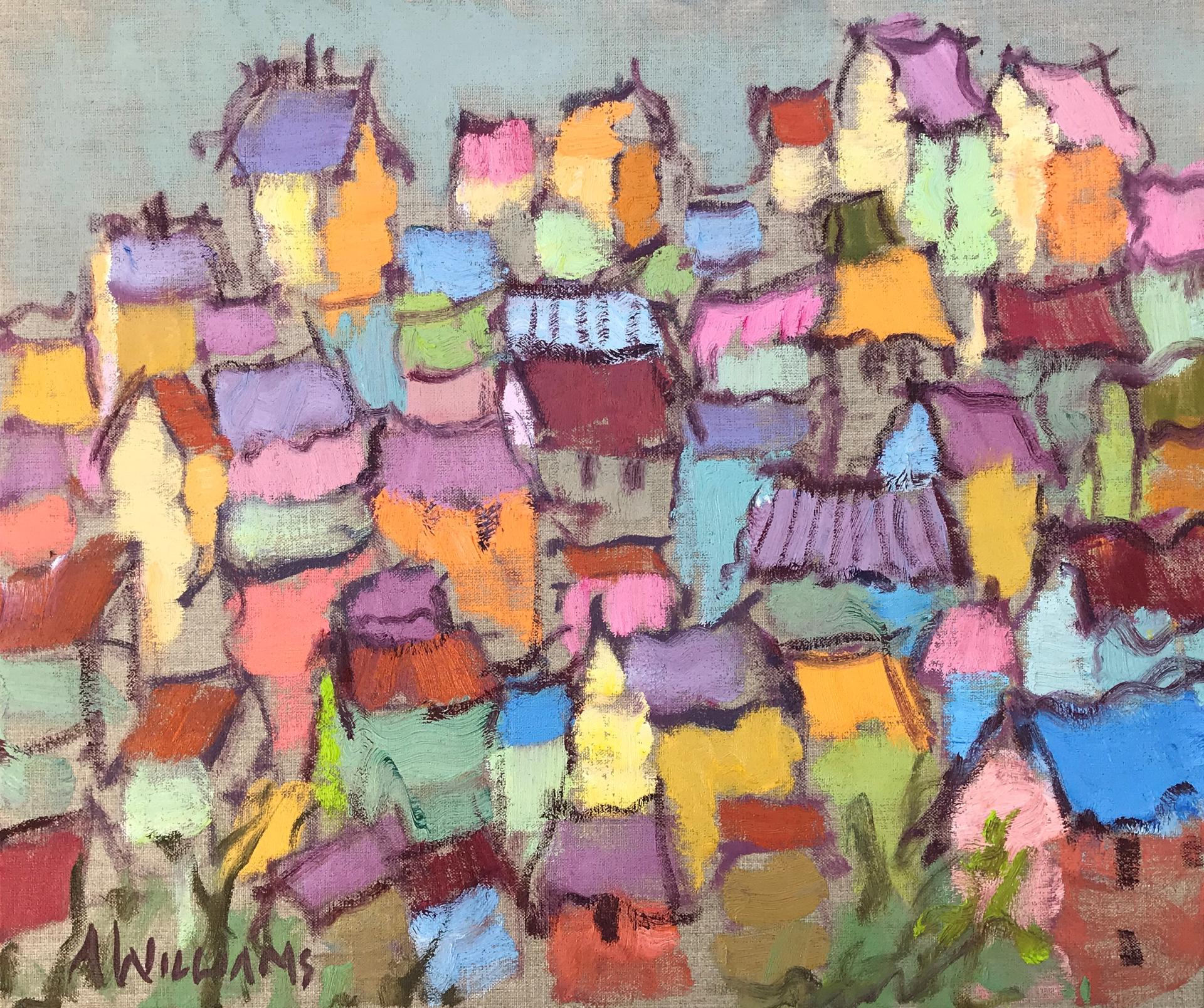 Gorde Allure by Alice Williams