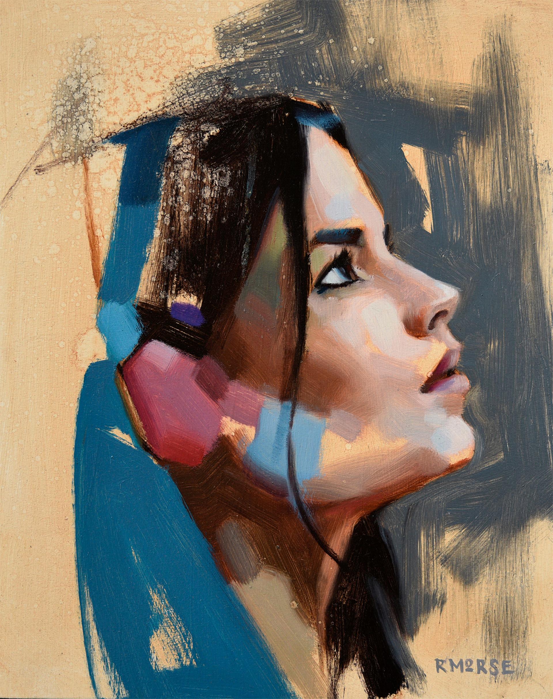 Profile by Ryan Morse