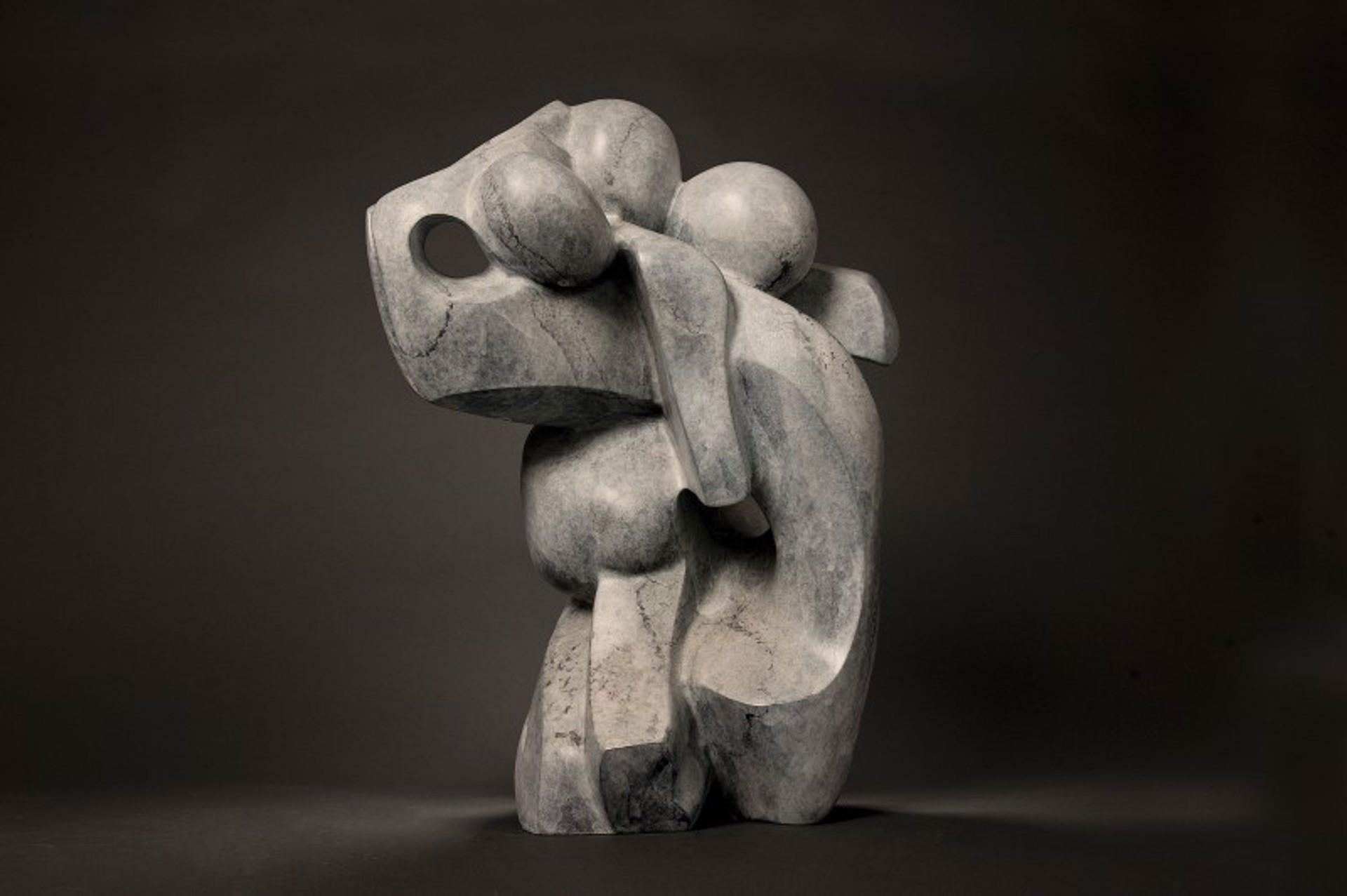Chaos by Mark Yale Harris