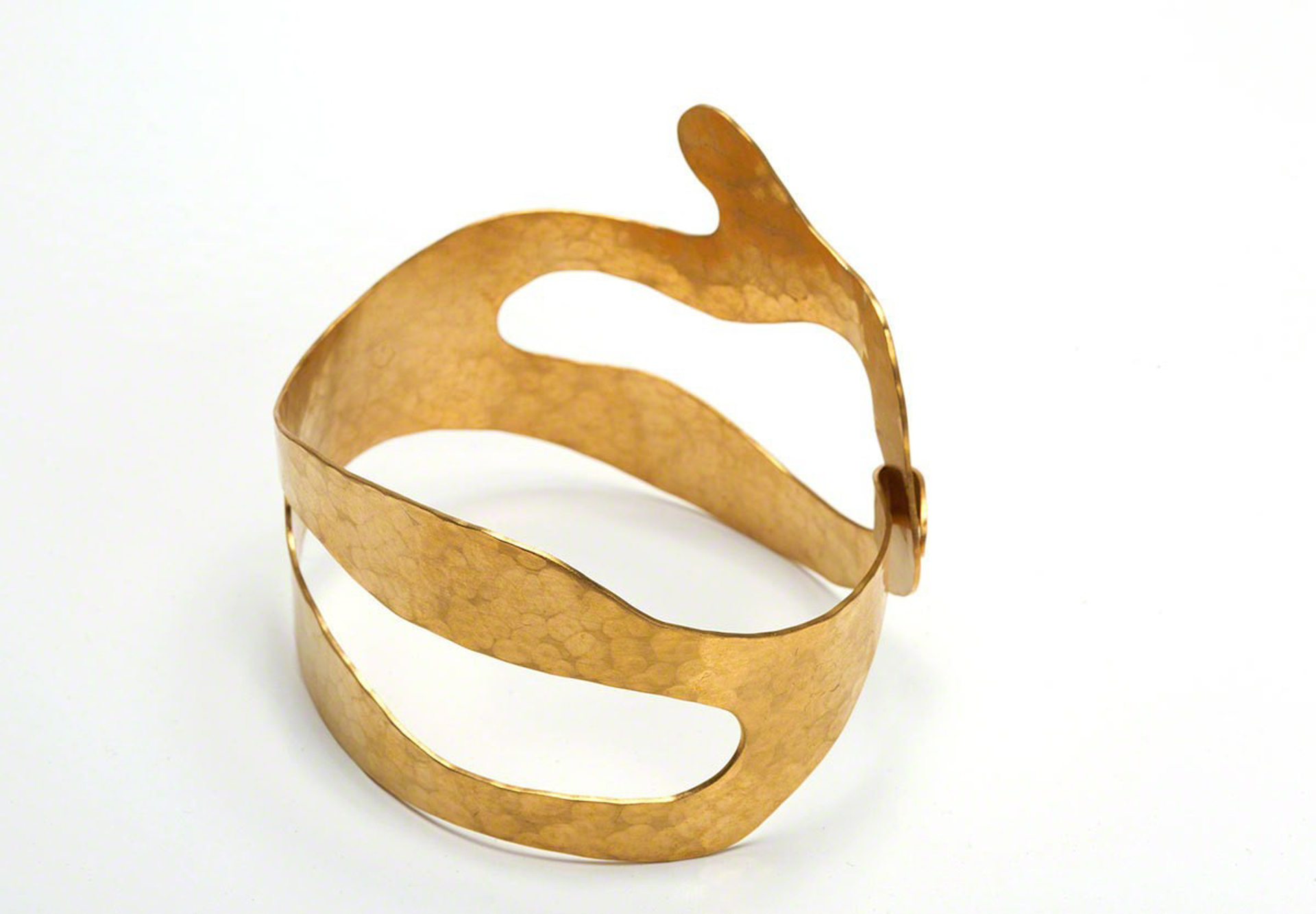 """""""Eva""""  Bracelet  by Jacques Jarrige"""