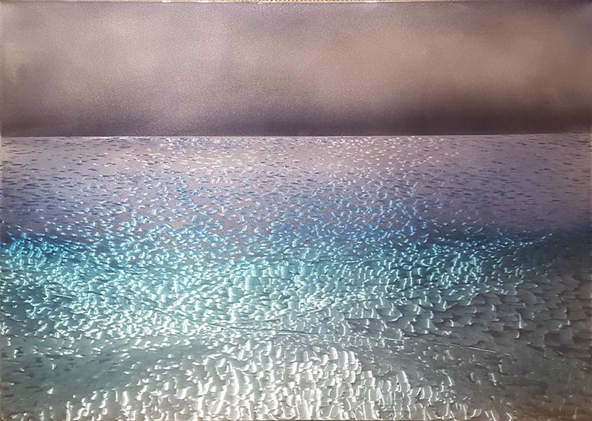 Windline From The Shore by Lori Wylie