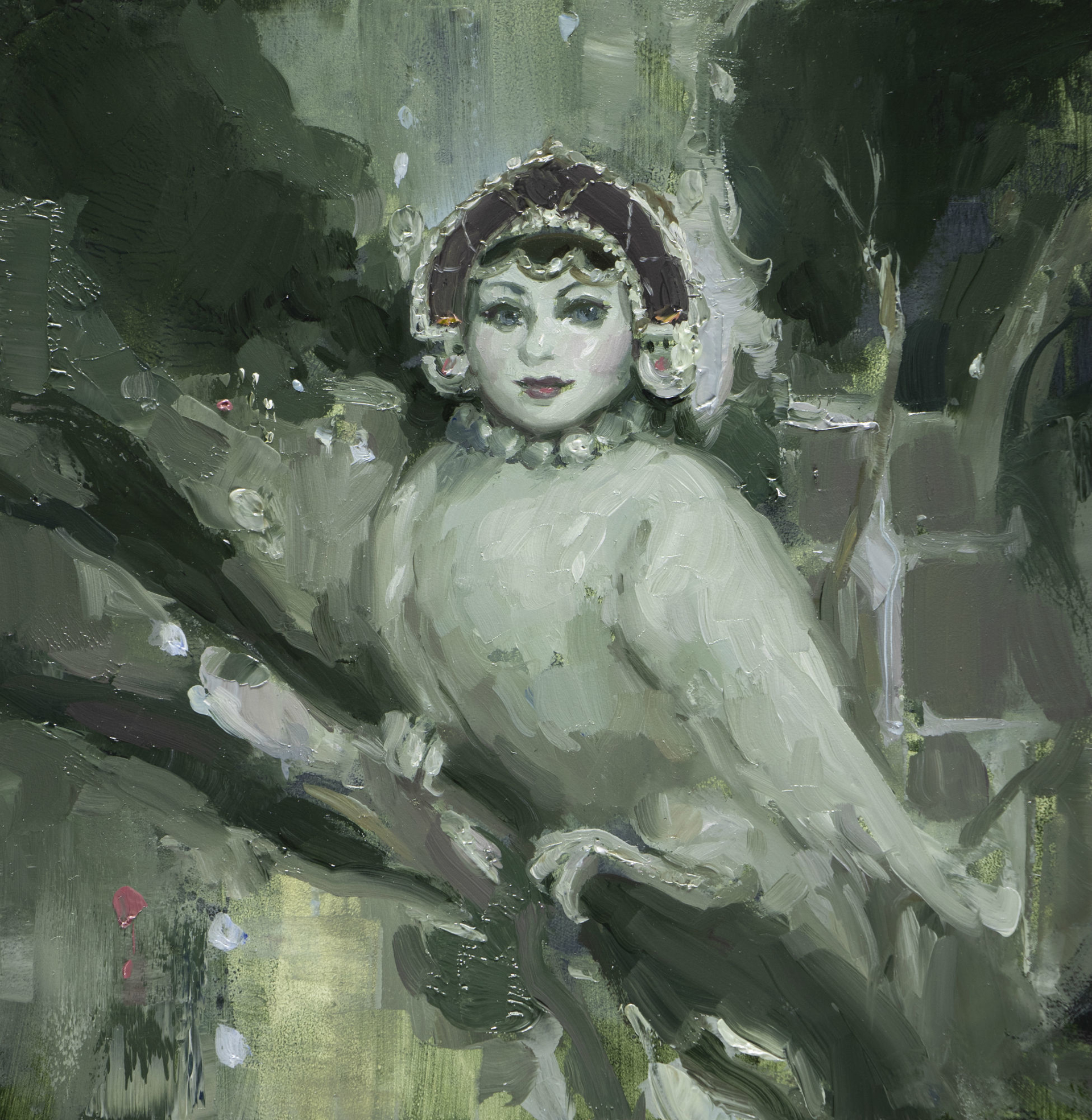 Little Bird by Nadezda