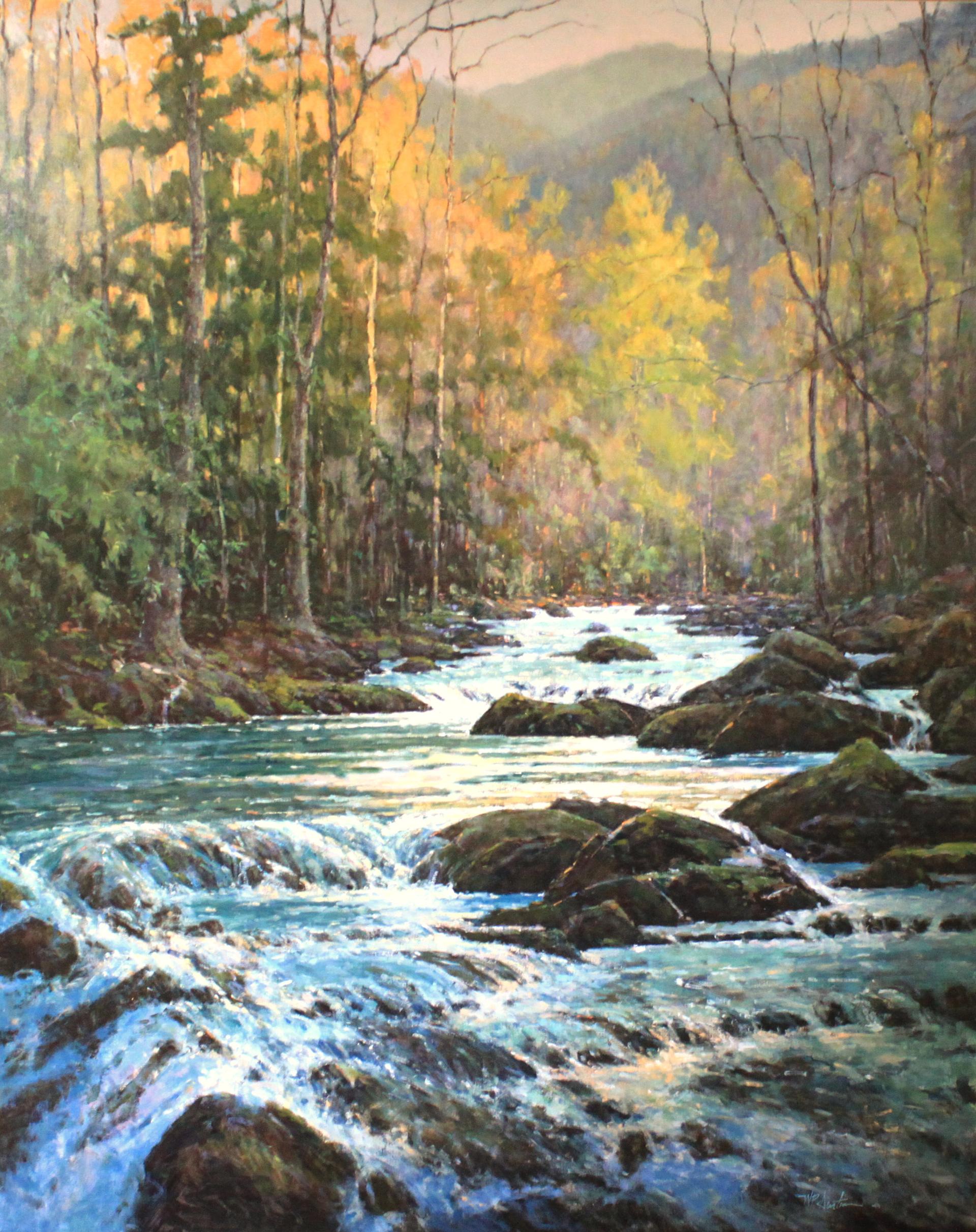 Appalachian High by Perry Austin
