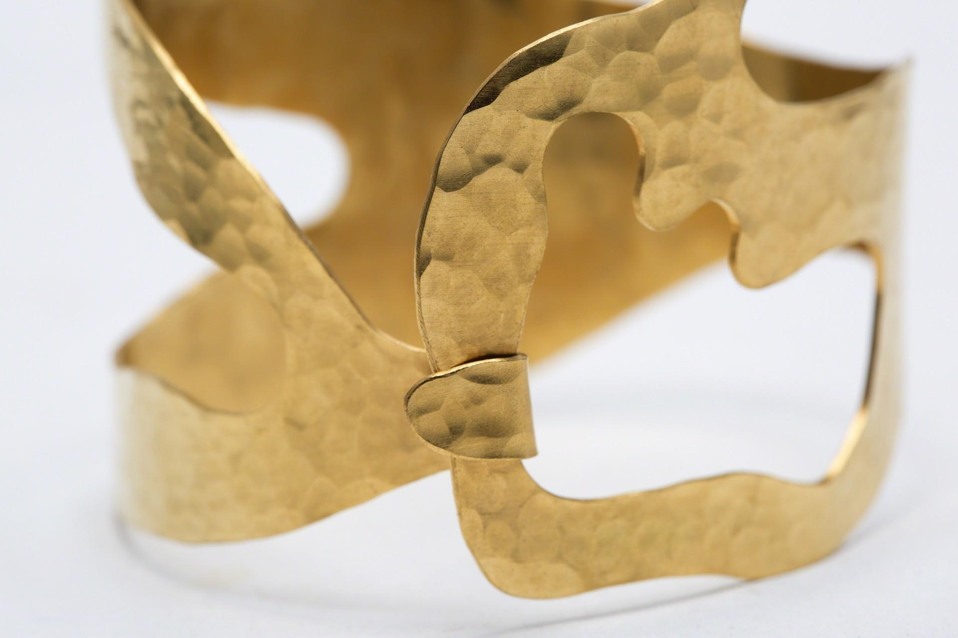 """""""Rhea""""  Bracelet  by Jacques Jarrige"""