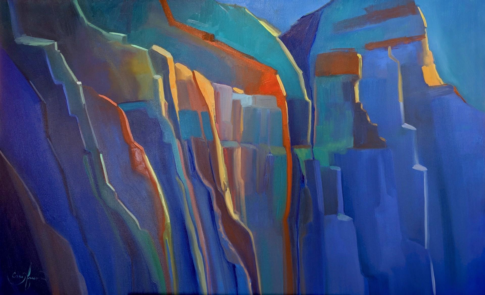 Ruminations by Craig Freeman