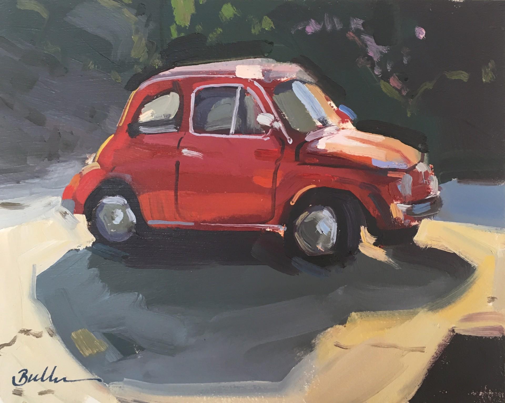 Fiat by Samantha Buller