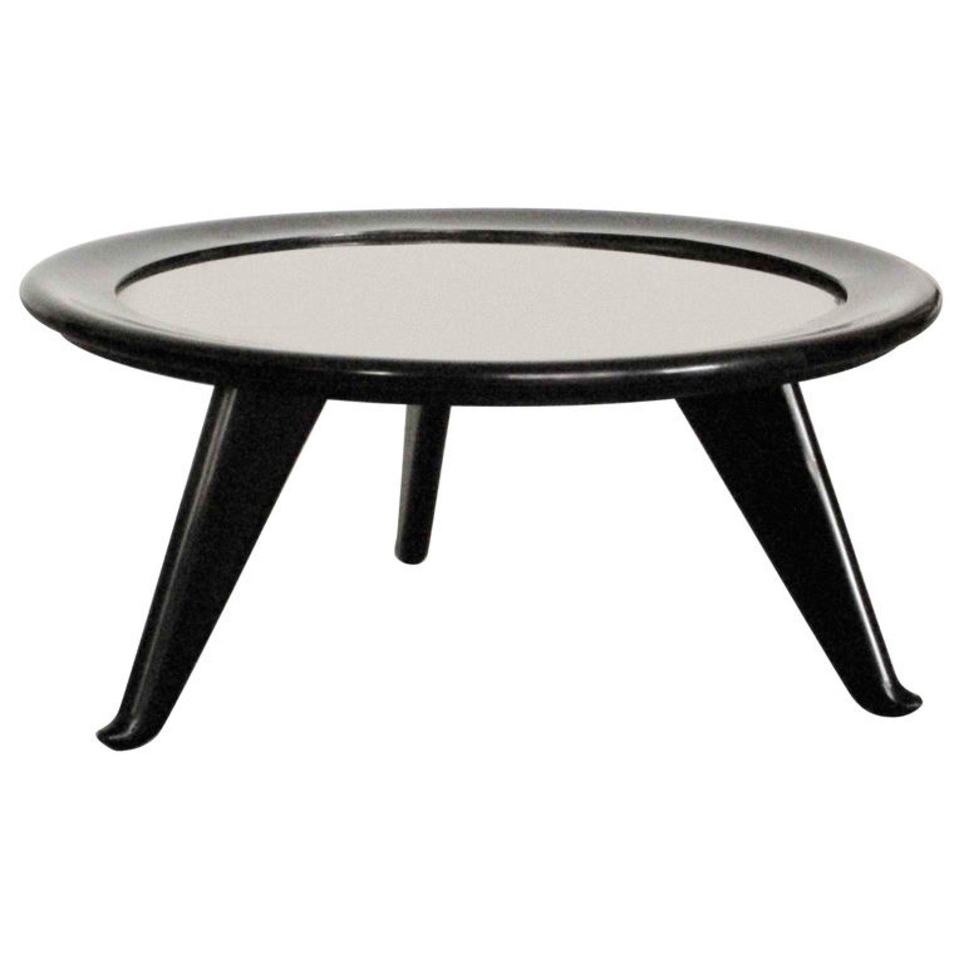 Maurice Jallot coffee table by Vintage Jallot