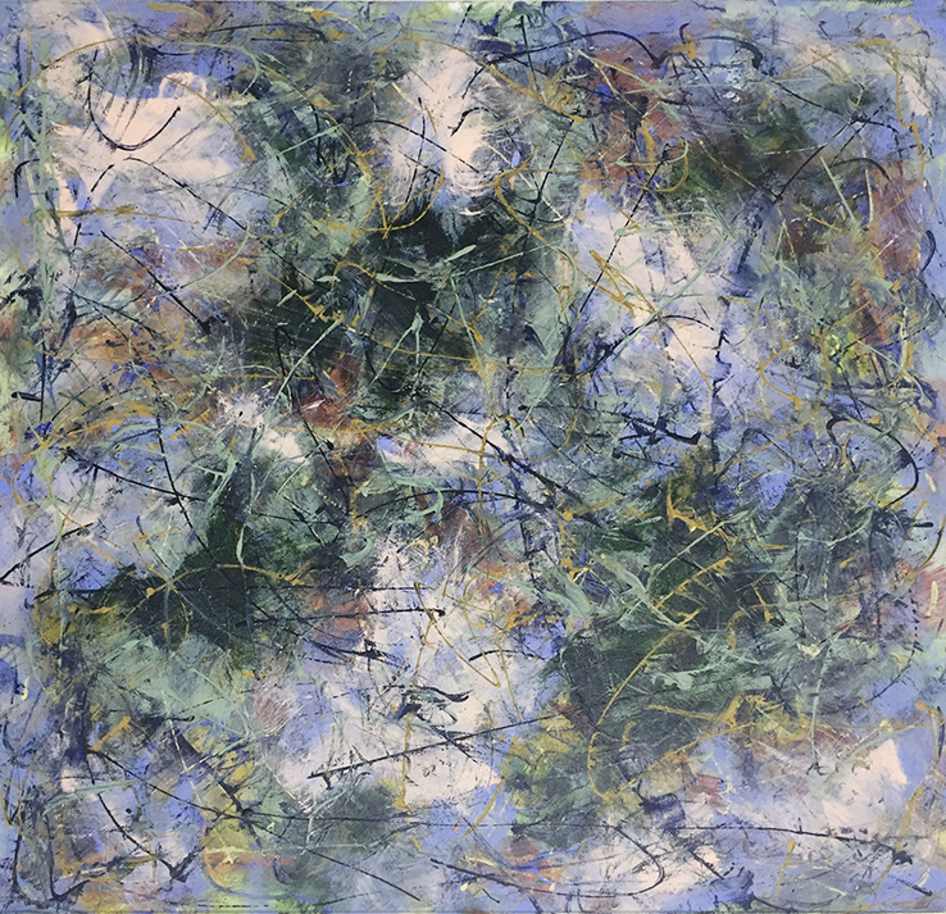 Mica by David Skillicorn
