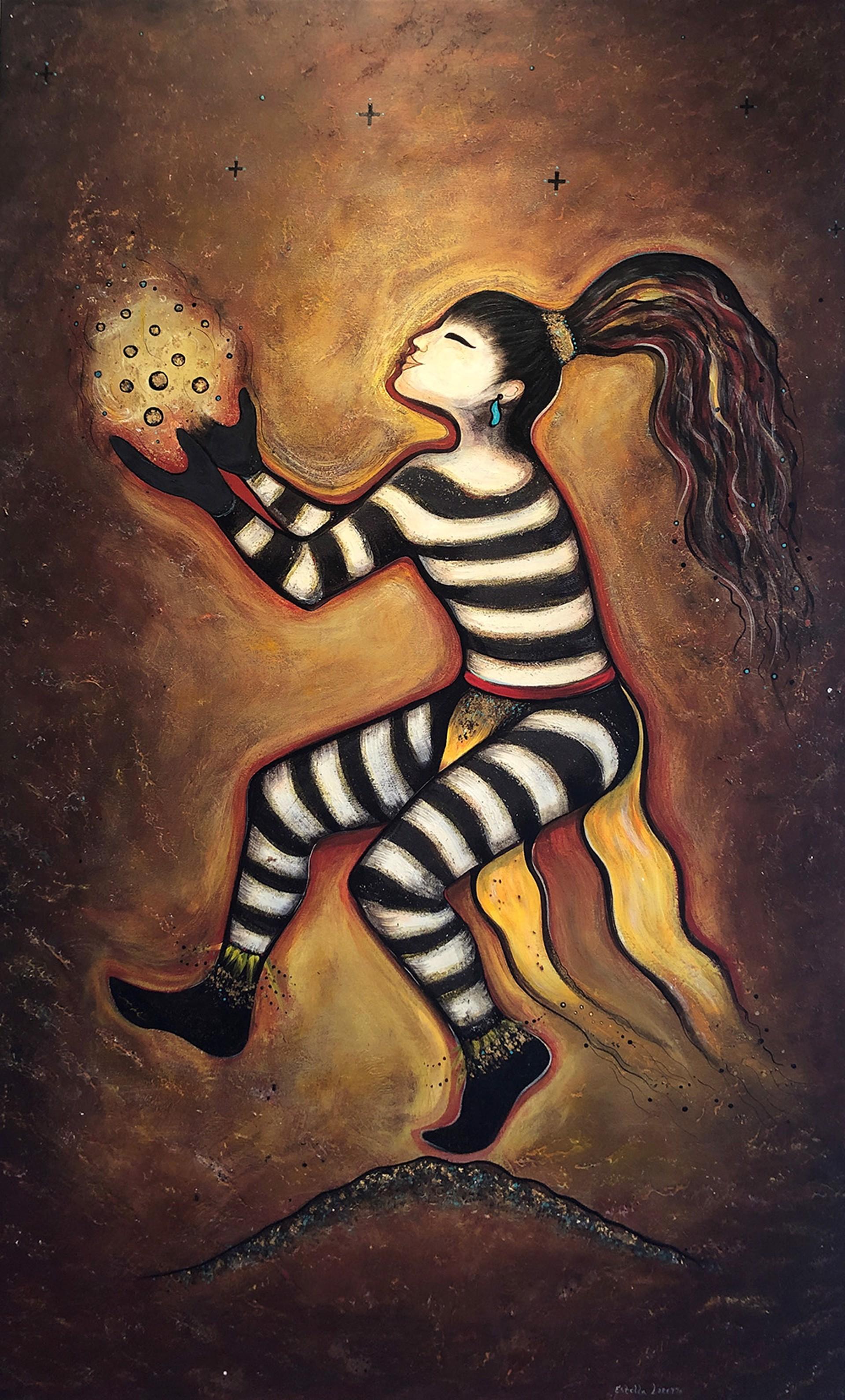 Making Good Magic by Estella Loretto