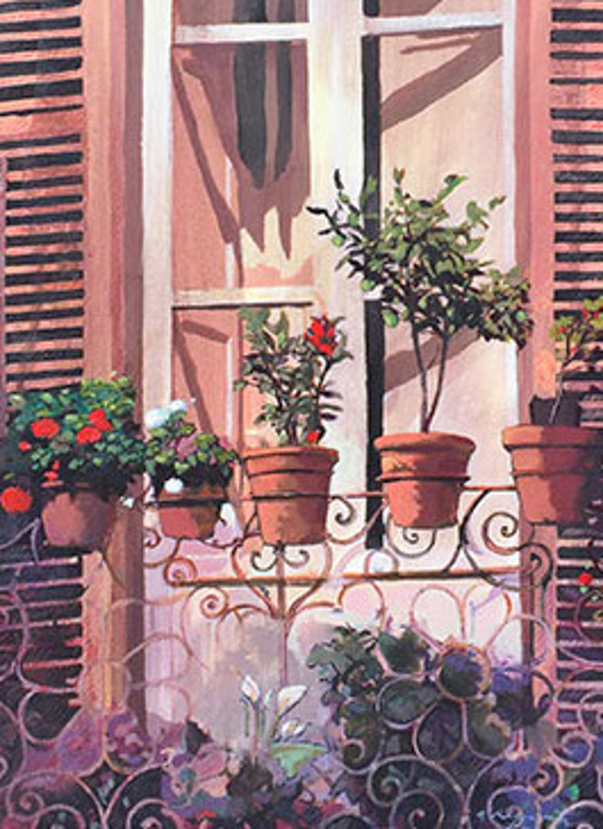 Sunday Morning by Andrea Razzauti