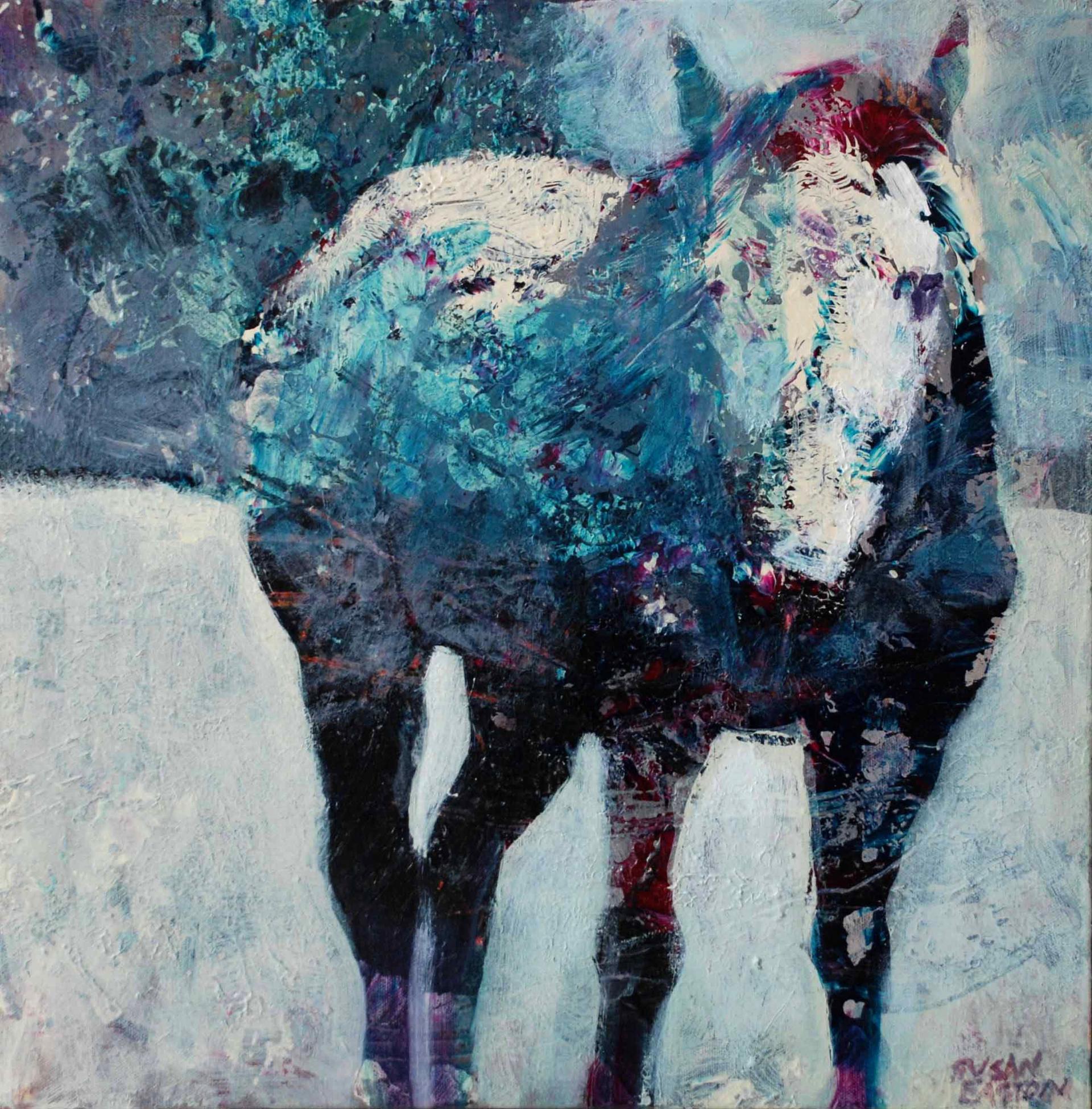 Inner by Susan Easton Burns