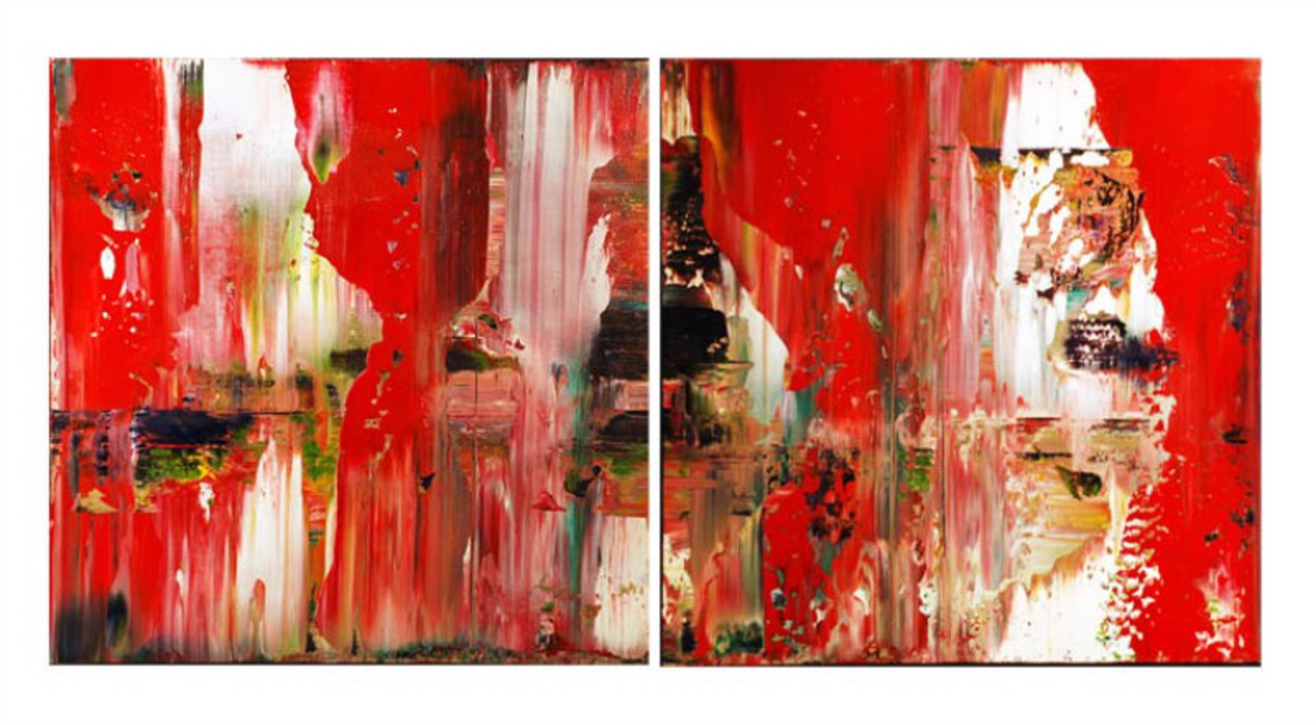 Red Rose by James C. Leonard