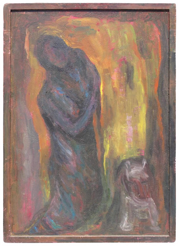 Dancer by Judith Deim