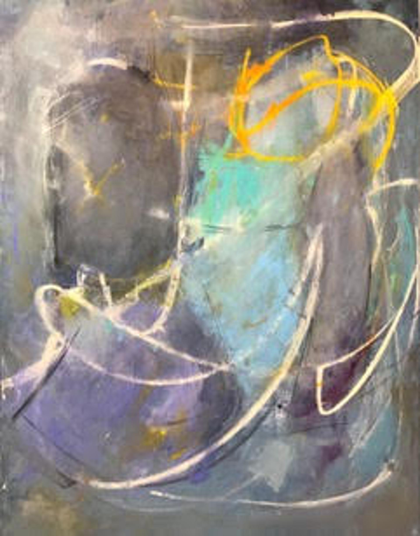 Summer Wind by Alicia Gitlitz