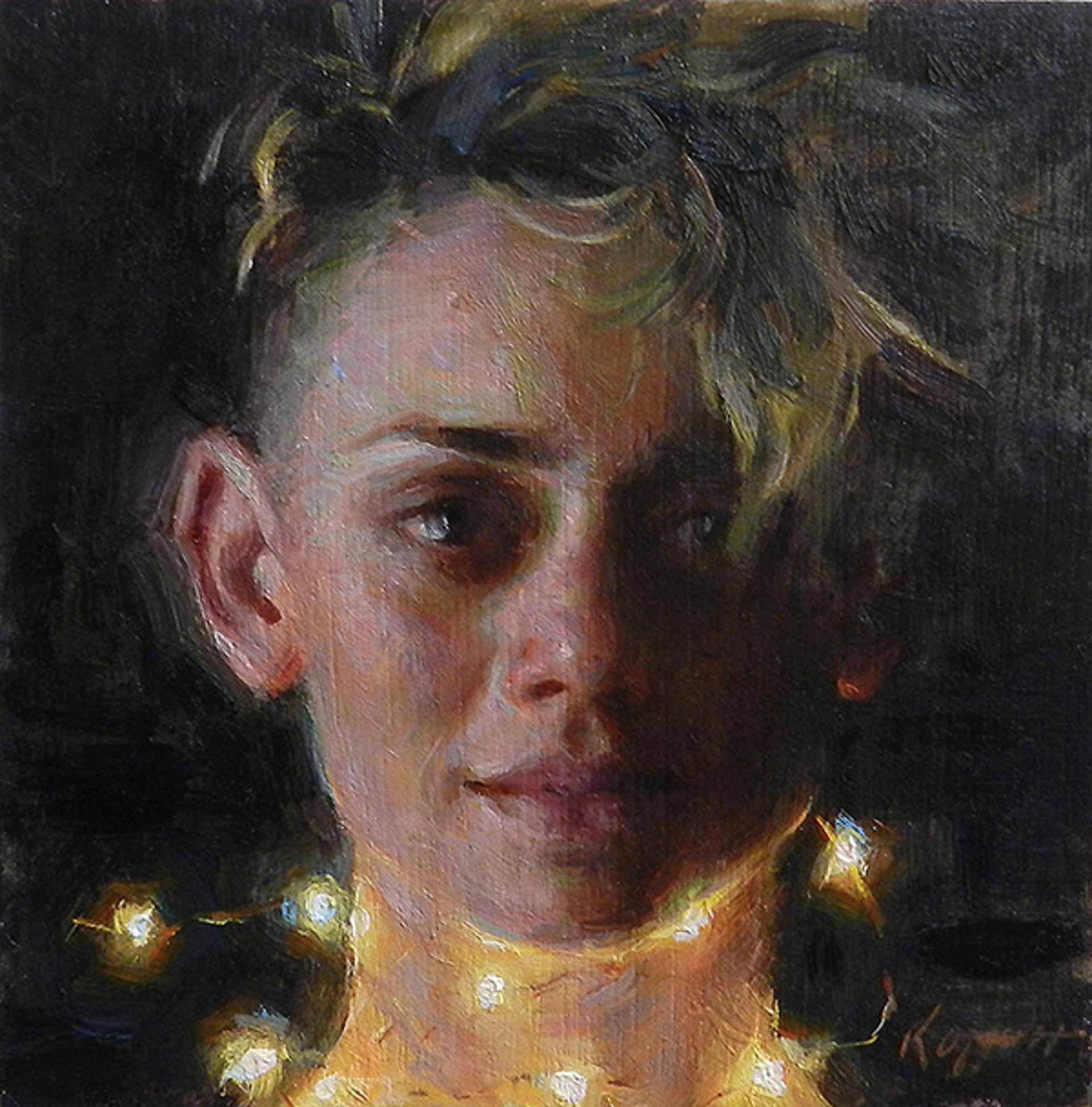 Shine by Karen Offutt