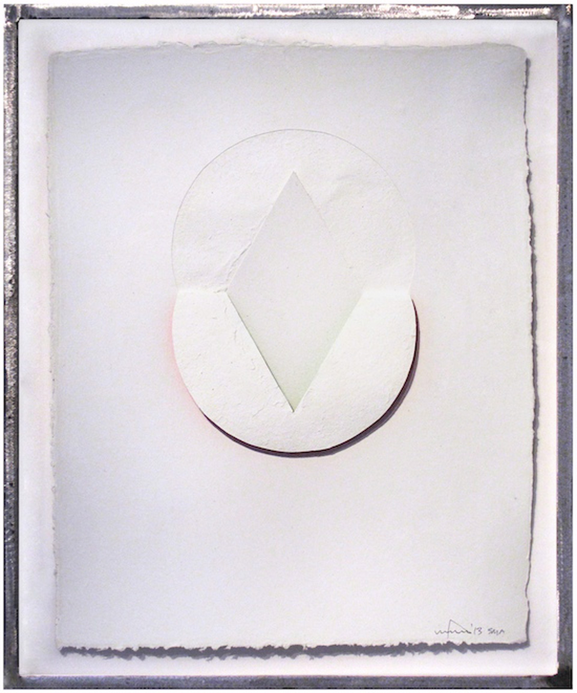 Untitled (SMA I) by William Fares