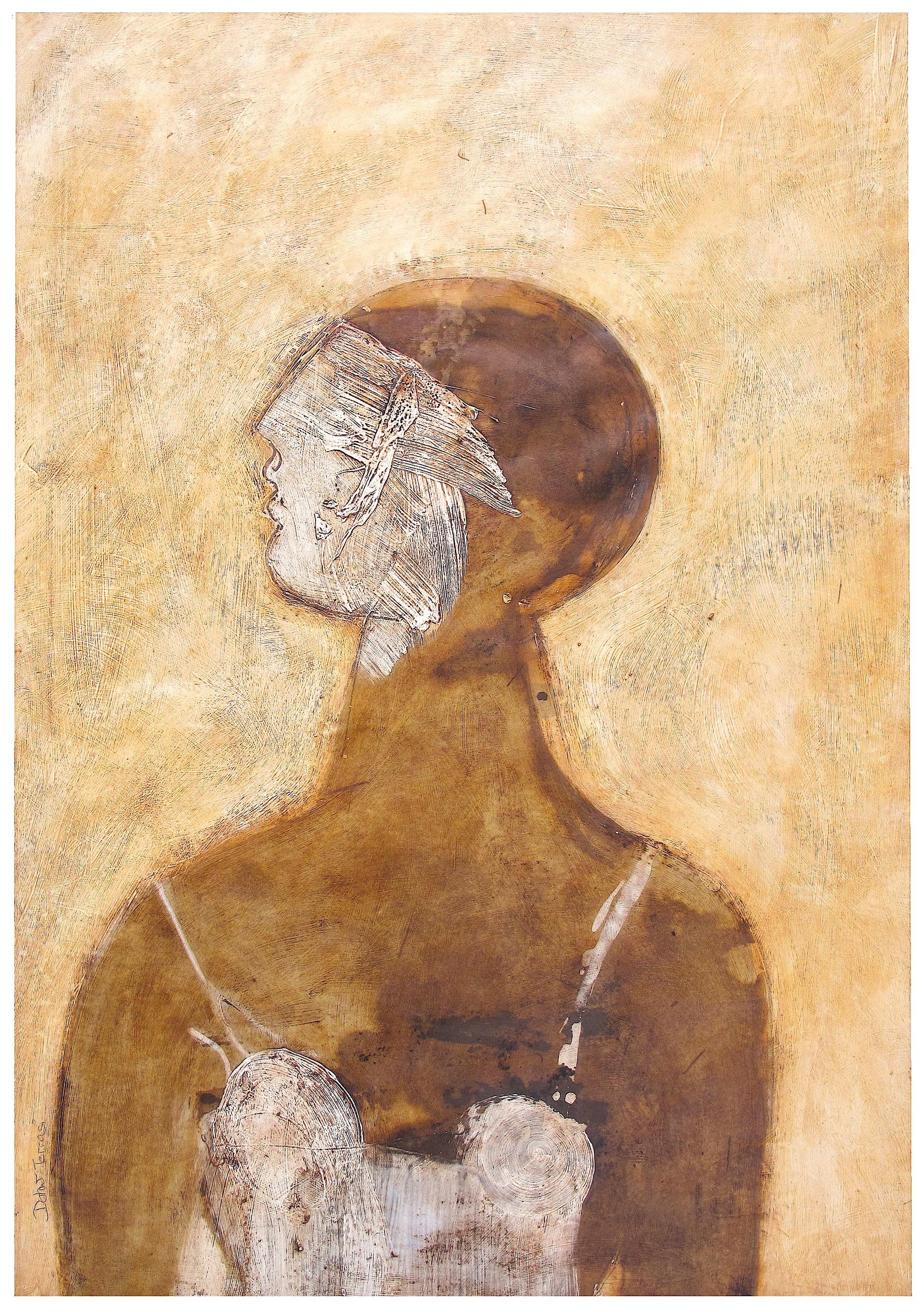 Shieldmaiden by Chrissy Dolan-Terrasi