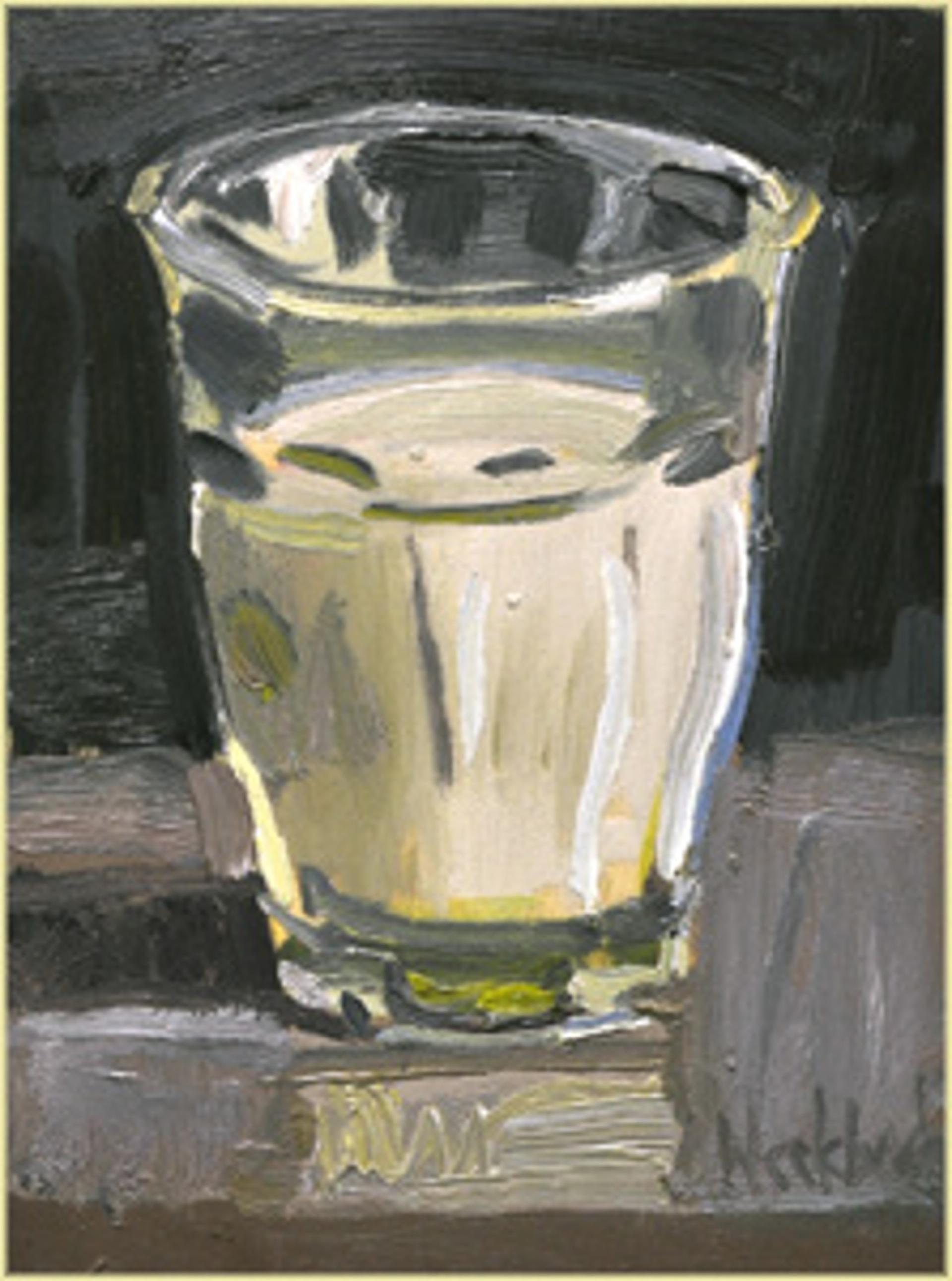Milk by Kevin Weckbach