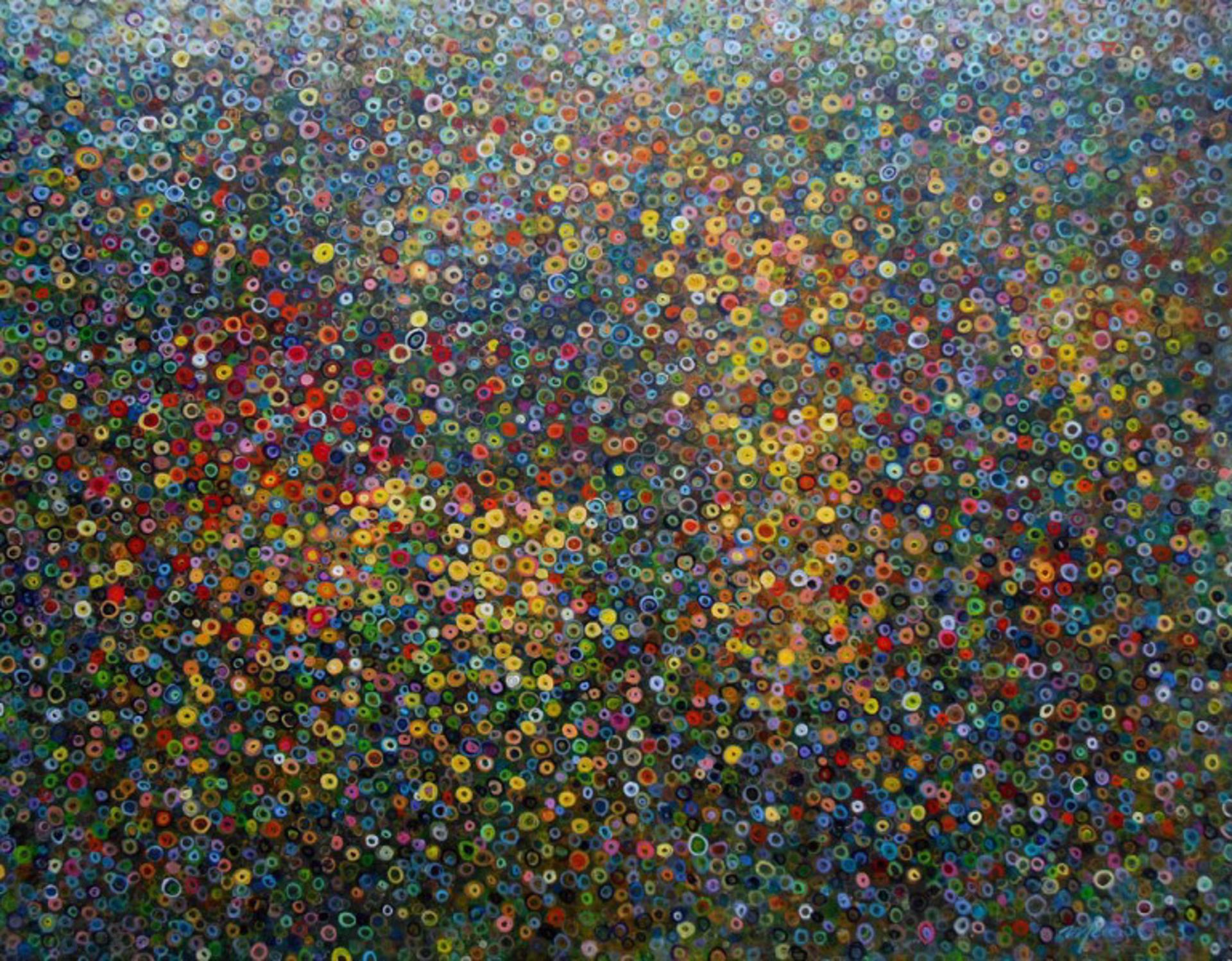 Dust in the Wind by Marcio Diaz