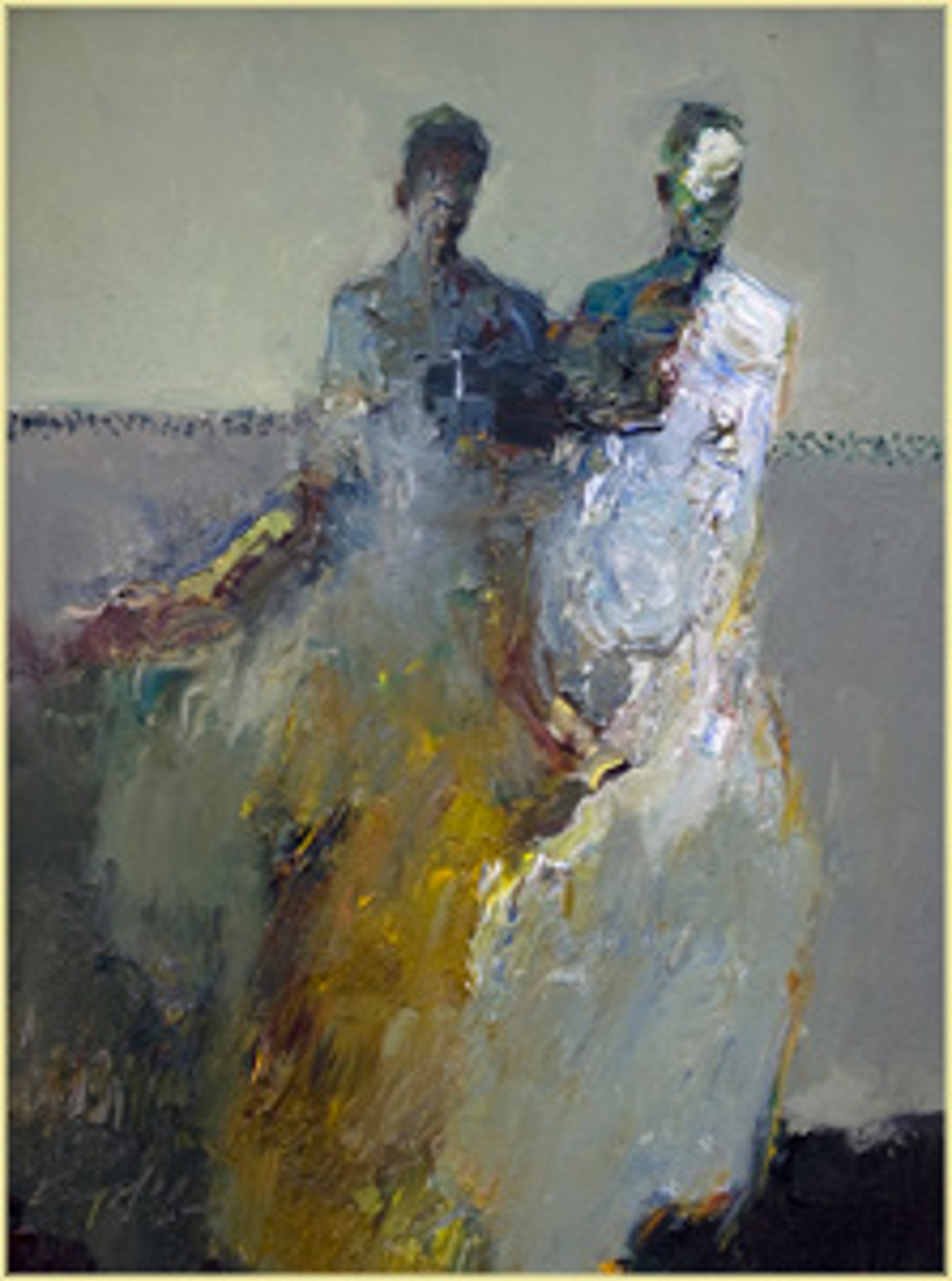 Connected by Danny McCaw