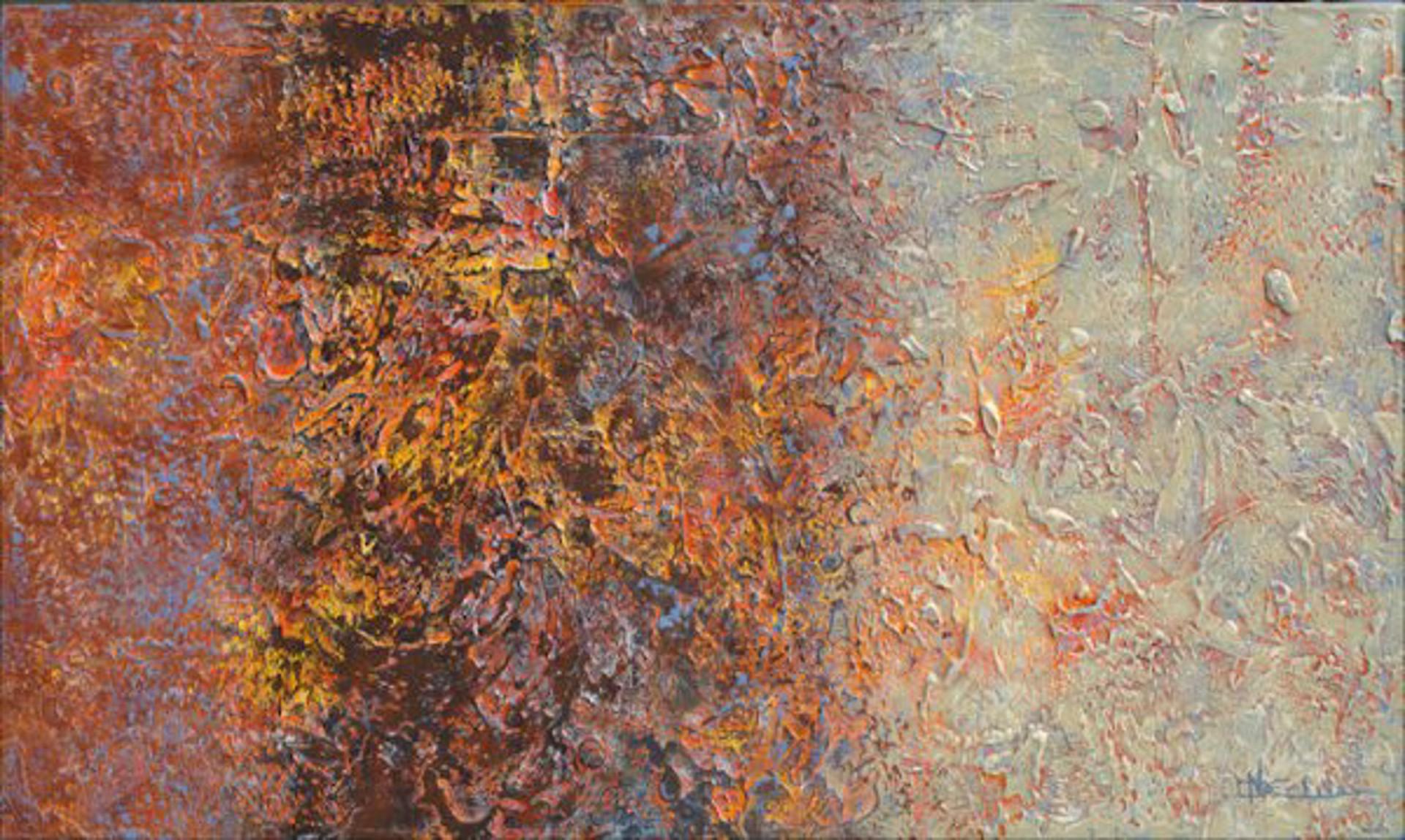 Incremental by Nancy Eckels