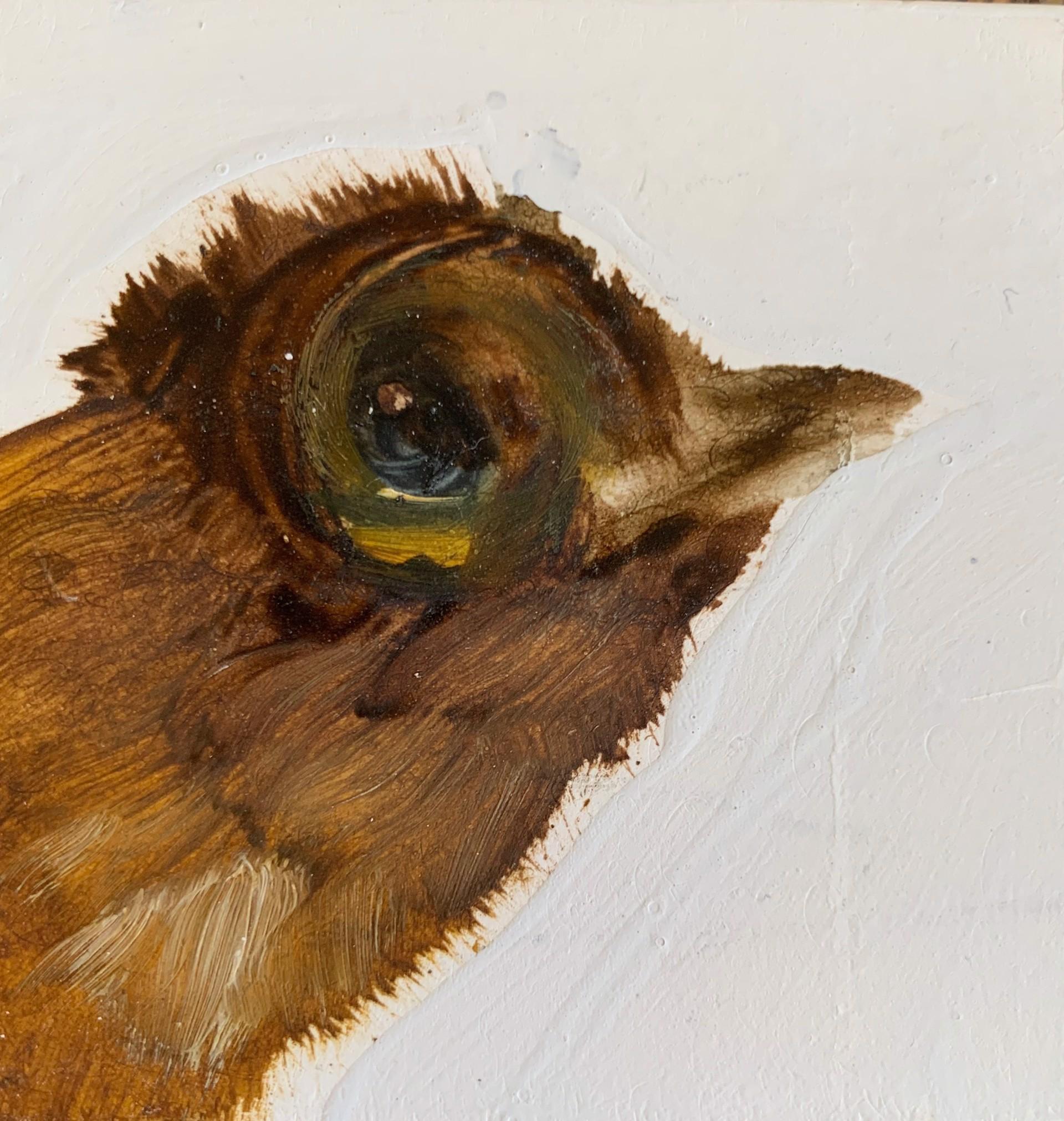 Little Bird #1 by Diane Kilgore Condon