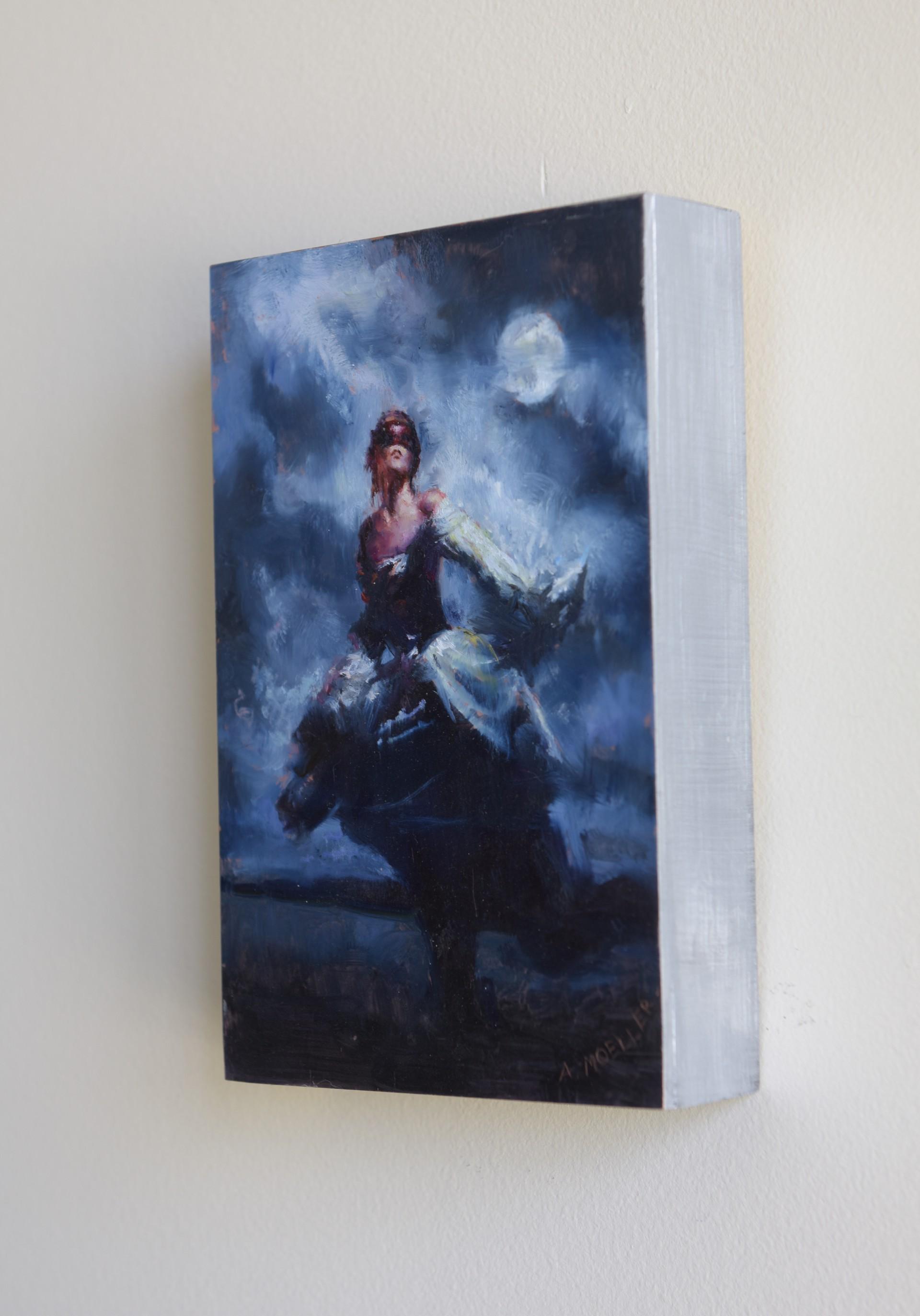 Moonlit Masque by Ann Moeller Steverson
