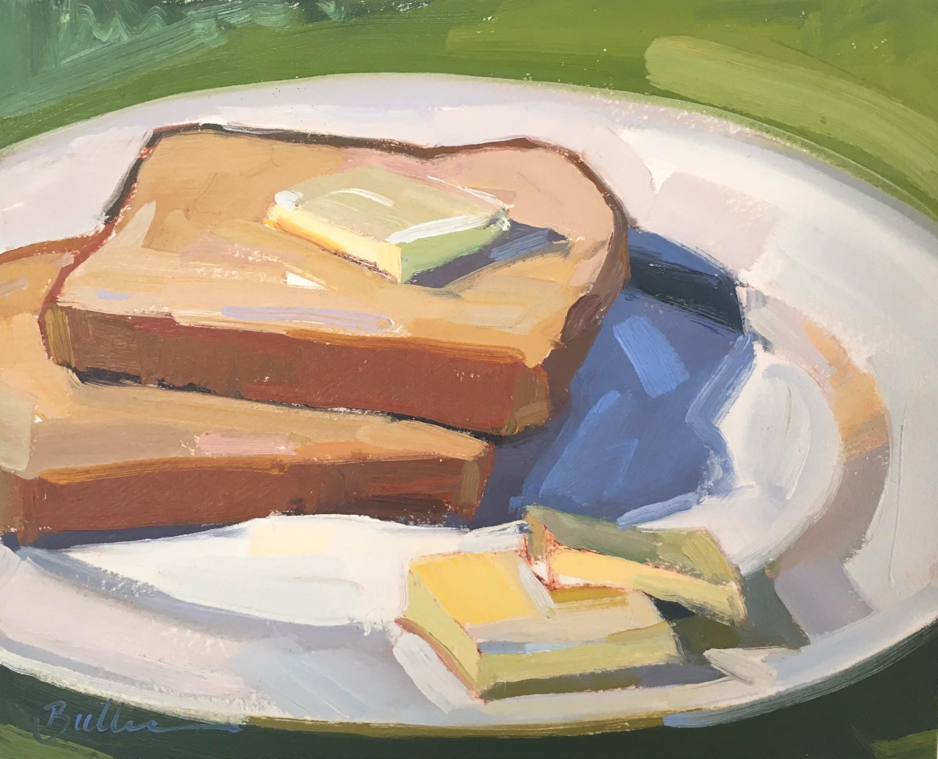 Bread Winner by Samantha Buller