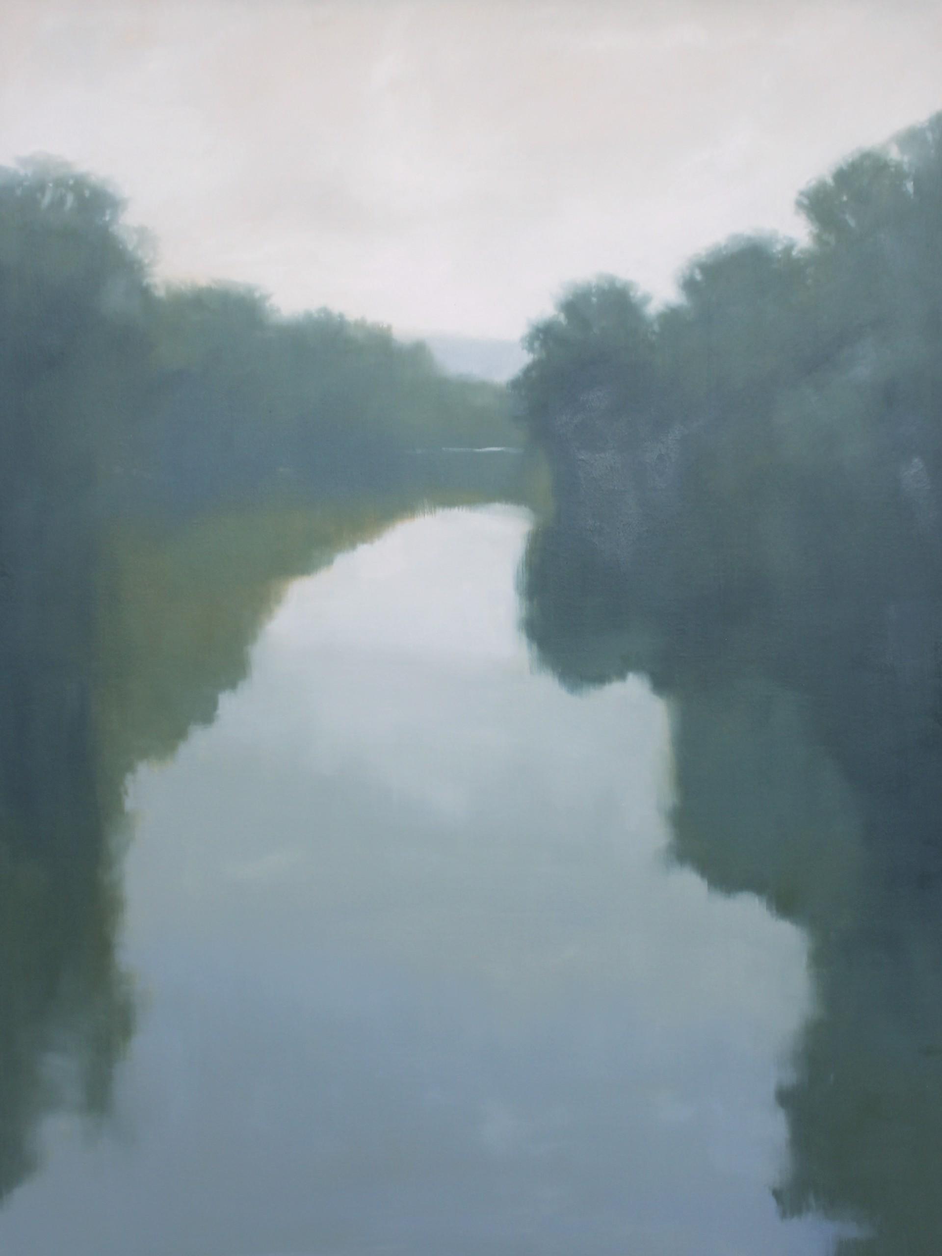 Memory Winding by Megan Lightell