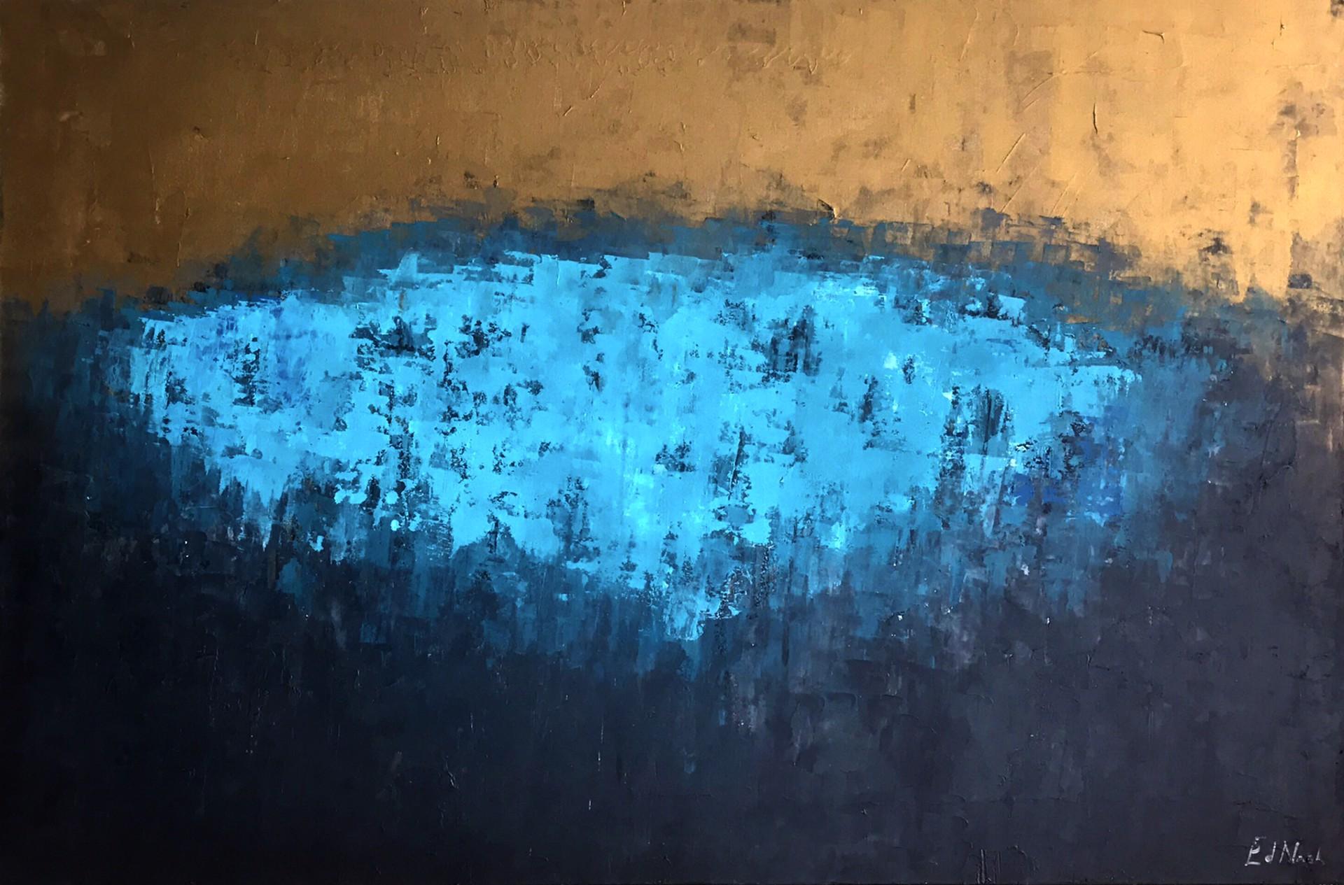 Ascent VI by Ed Nash