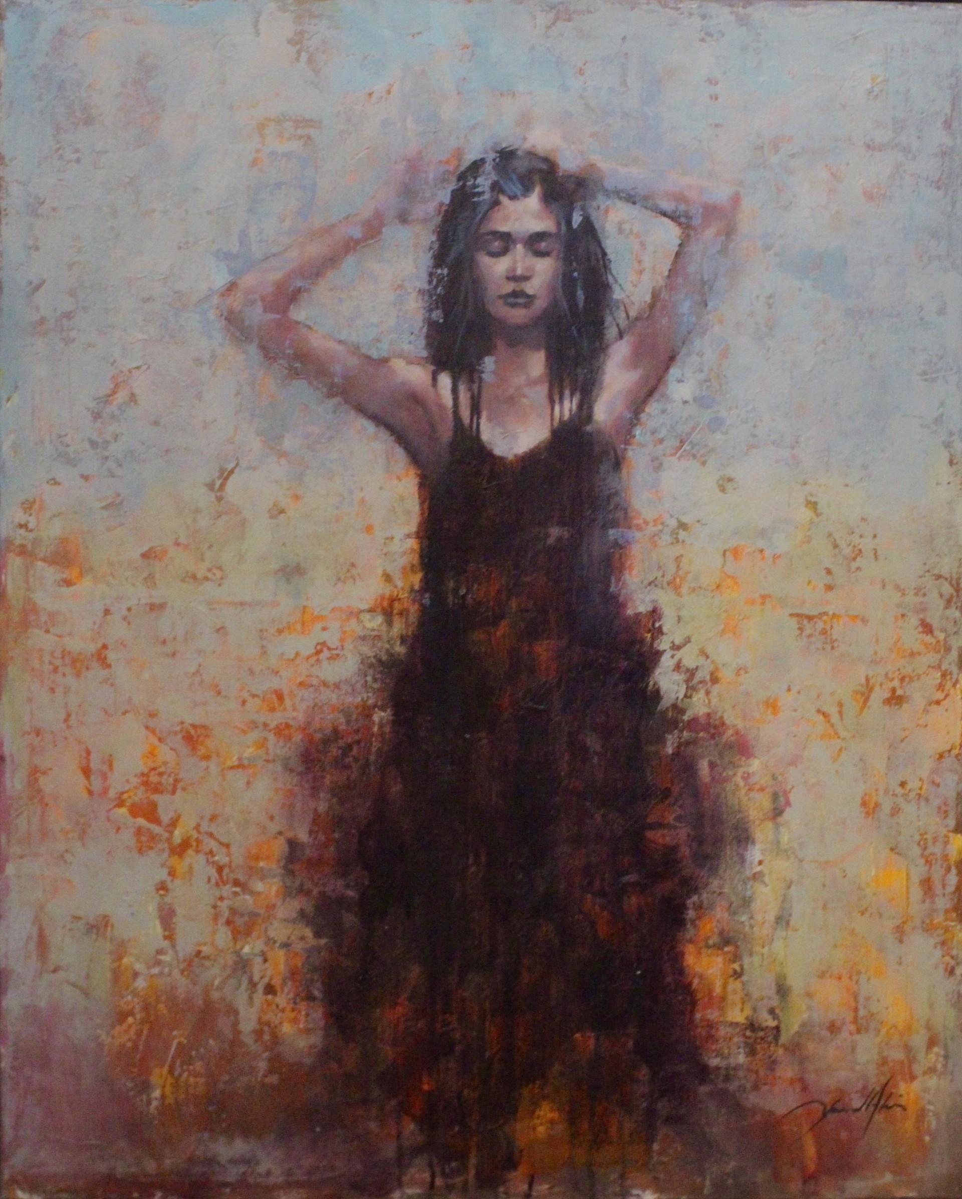 Aurelia by Jamel Akib