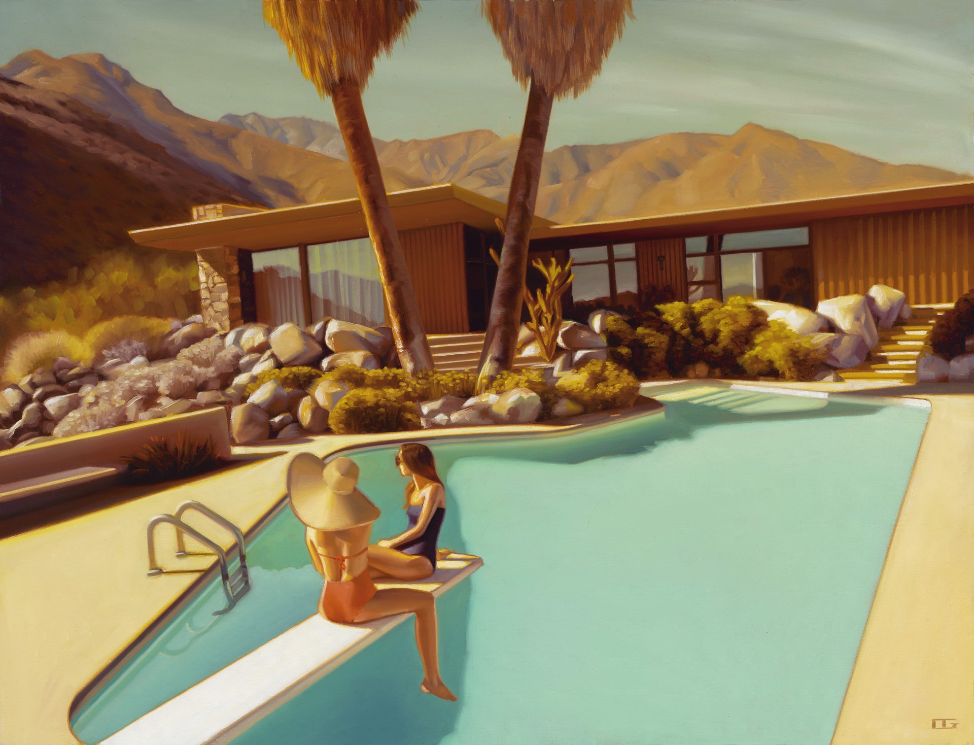 It's All Good (S/N) by Carrie Graber