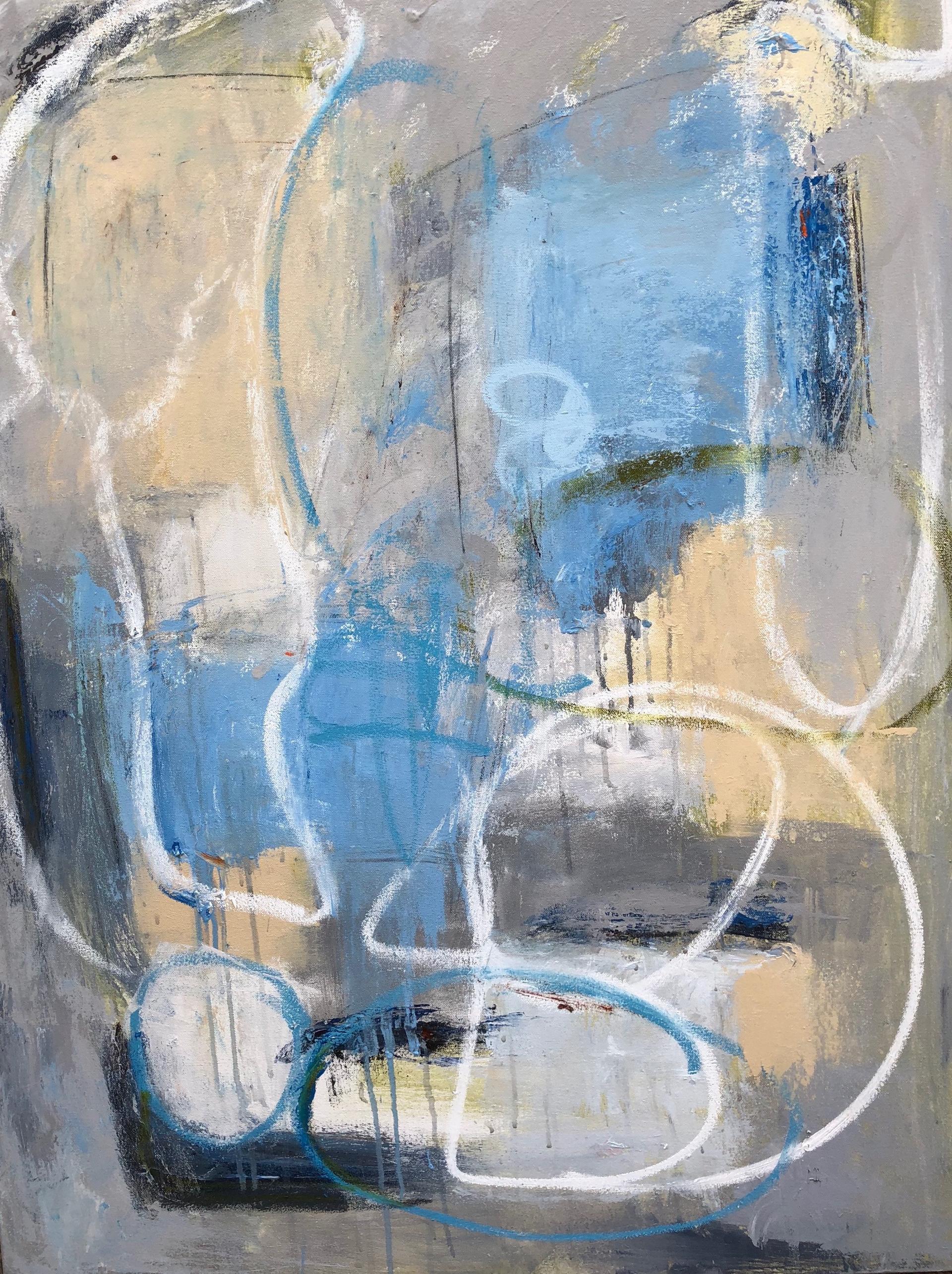 River of Dreams by Alicia Gitlitz