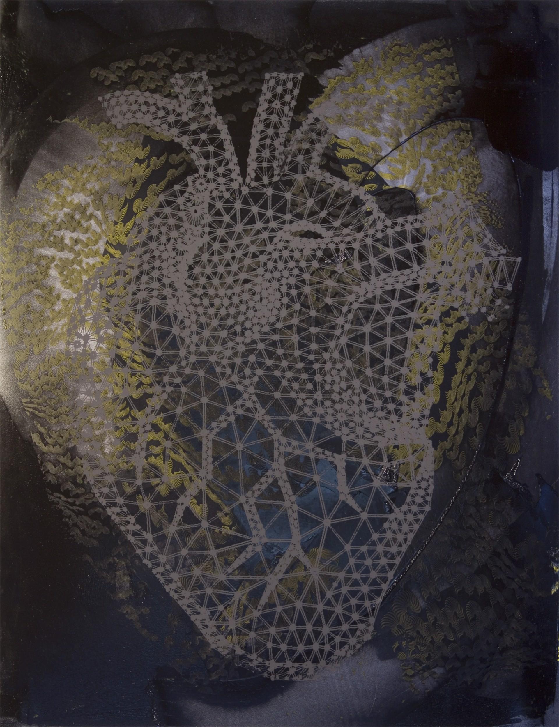 Dark Heart by Dorothea Van Camp