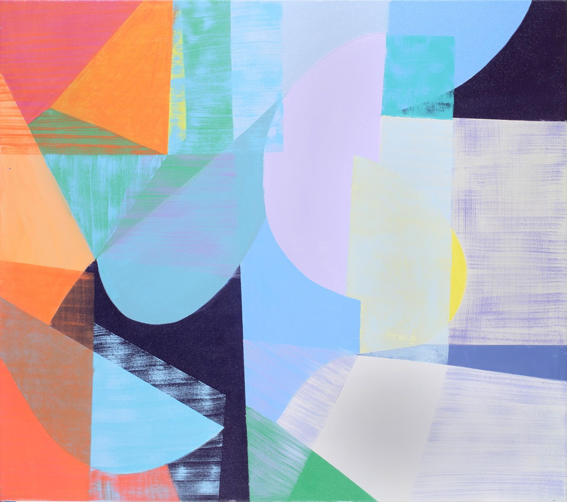 Tananger- On Hold by Lori Glavin