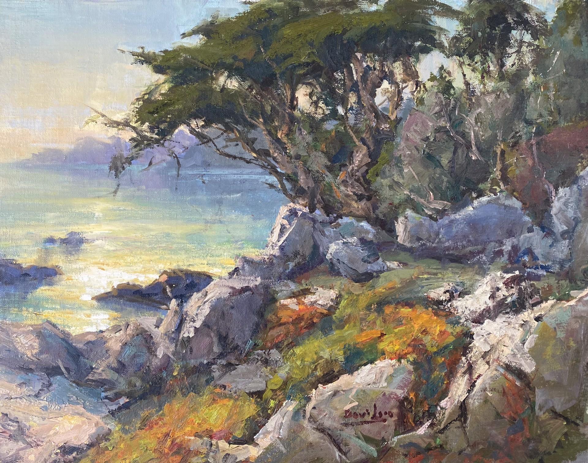 Standing in Light by Bill Davidson