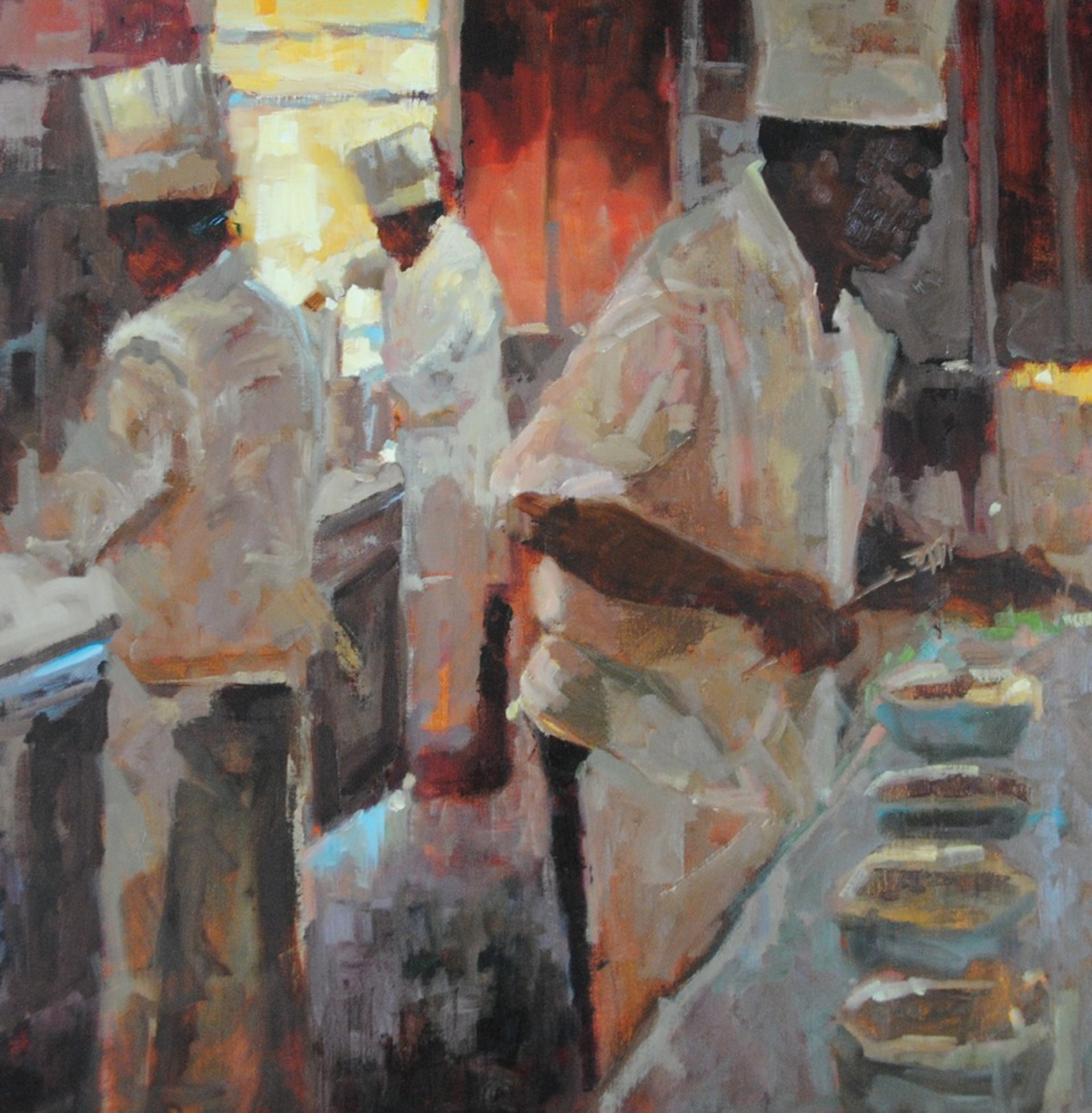 Whipping It Up by Laurie Meyer