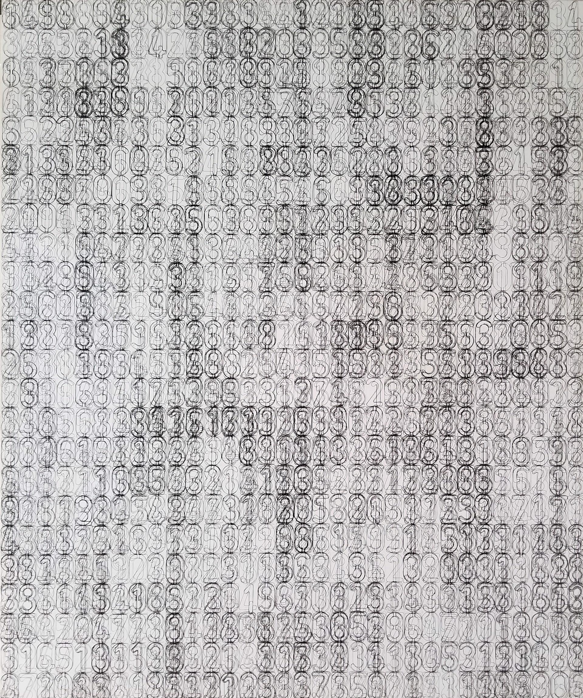 2,077 by John Adelman