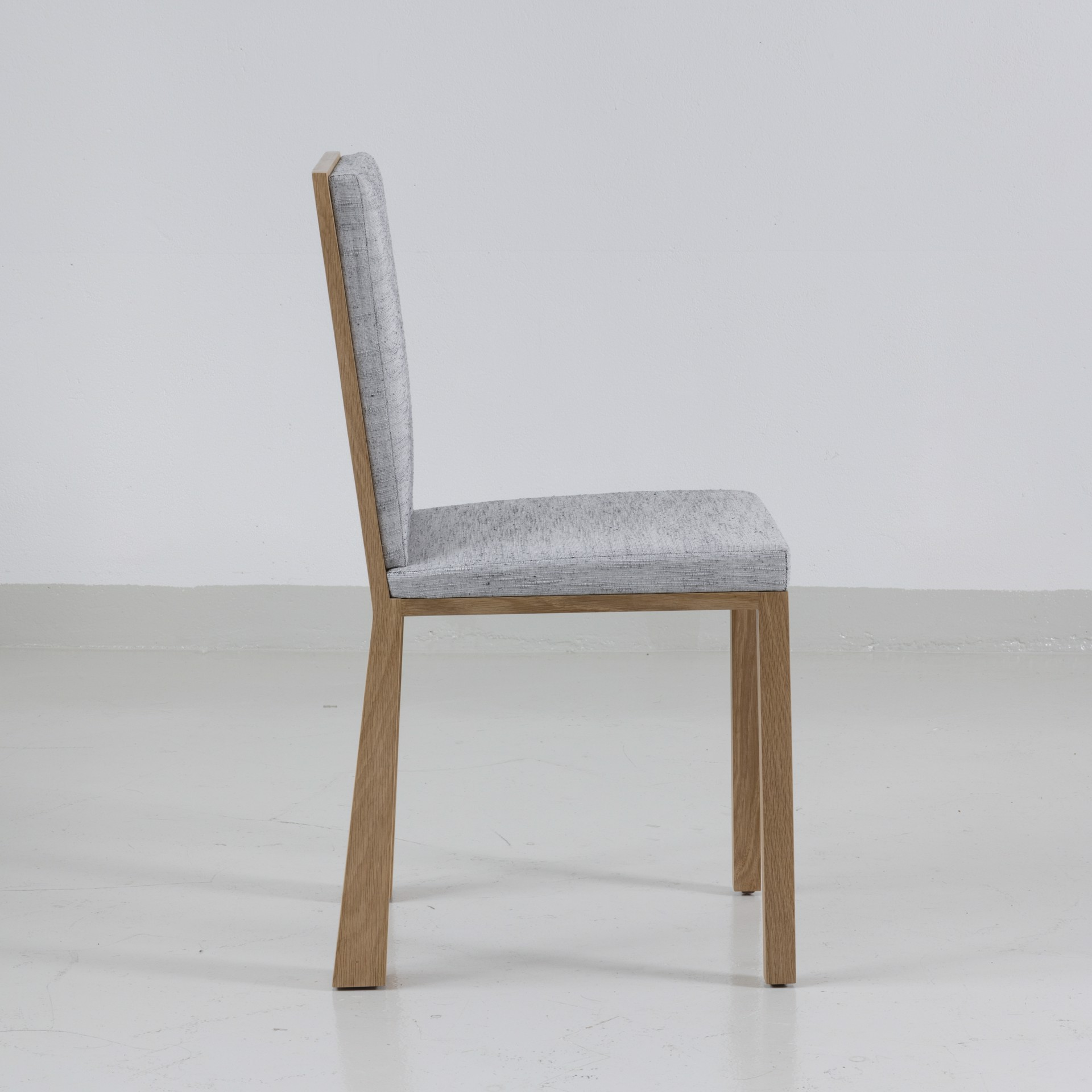 Chair #2 by Tinatin Kilaberidze