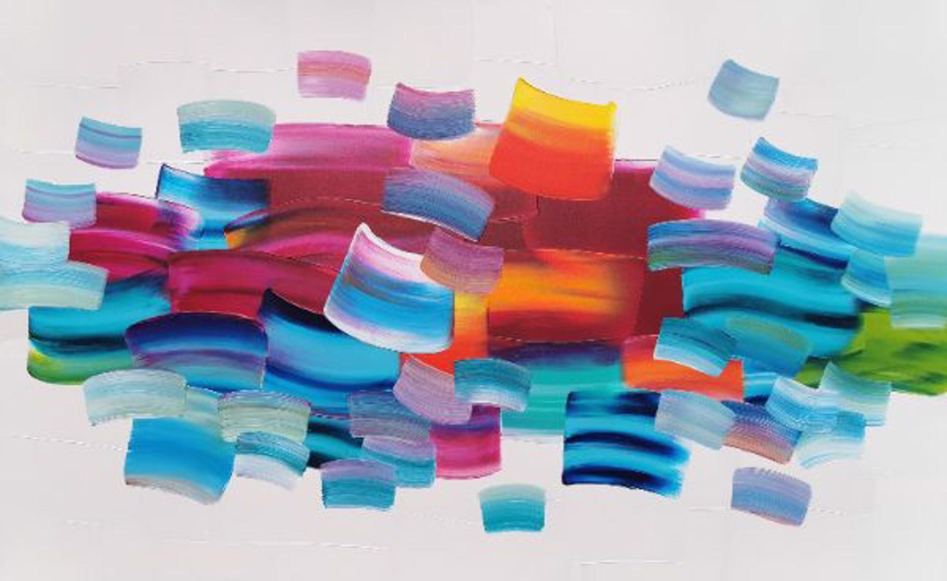 Flow 2120 by STEPHANIE RIVET