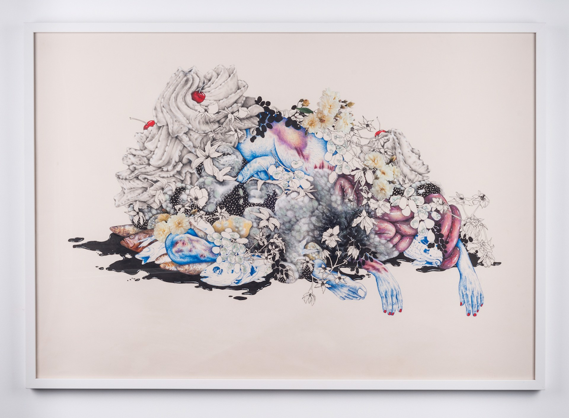 Vanita by Morgan Rosskopf