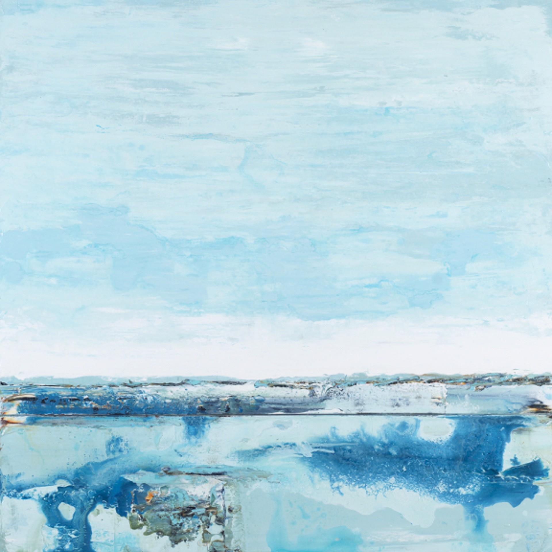 Eterno 48 by John Schuyler