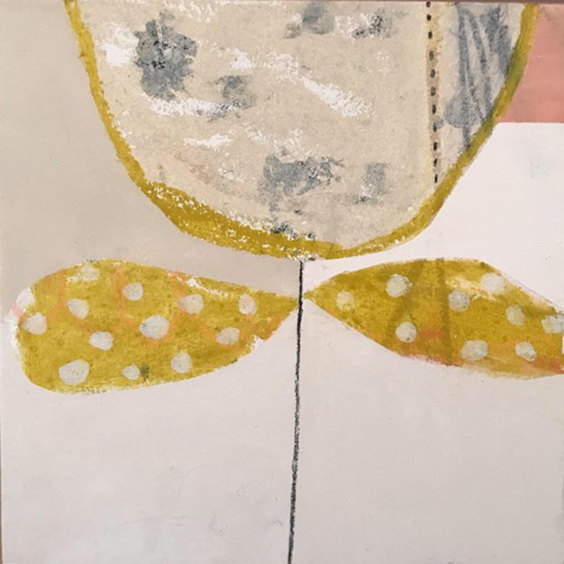 Flora No. 6 by Beth Billups