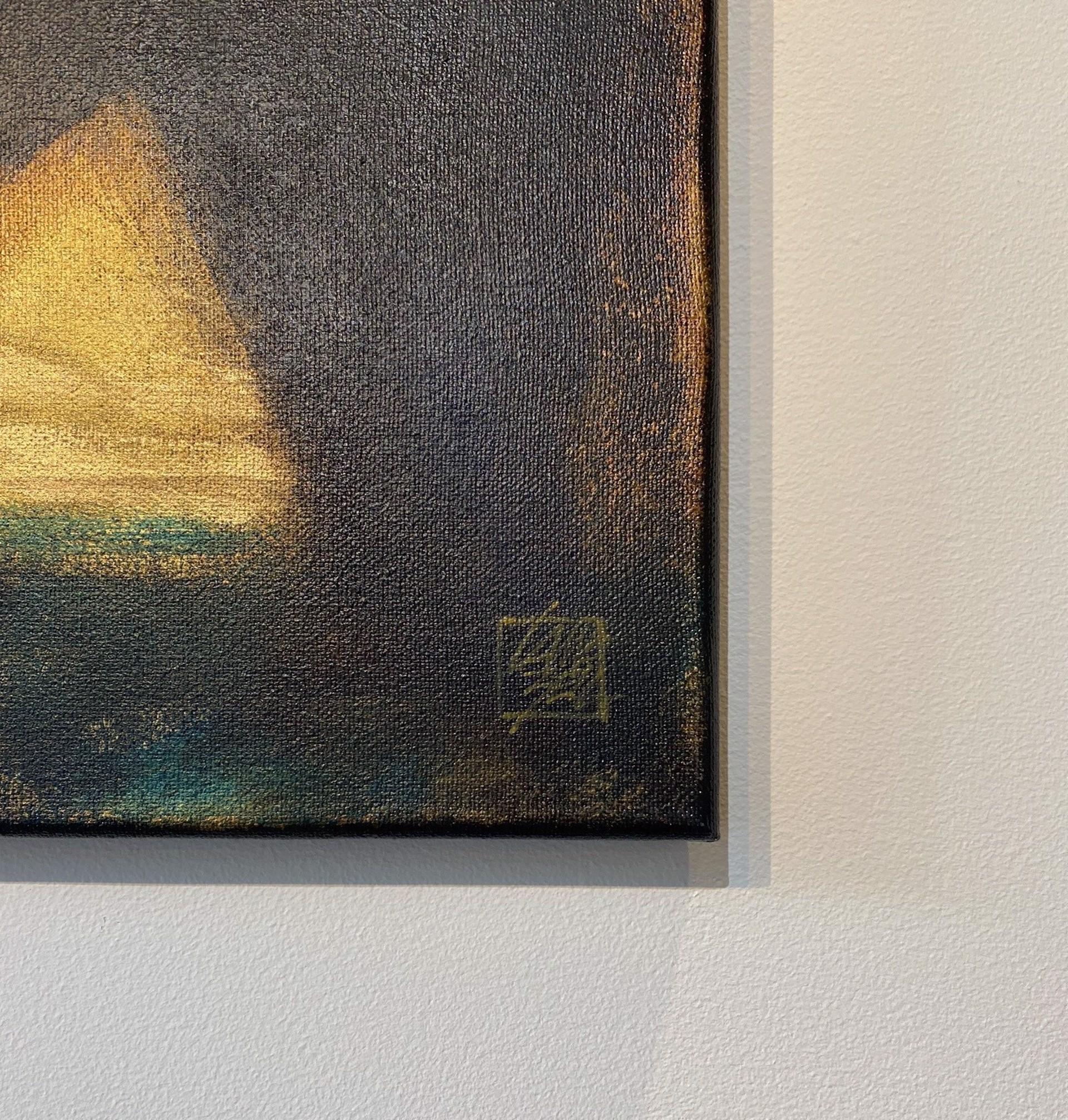 Ken Campbell - Ursus & Spawners 2  by Historical Art